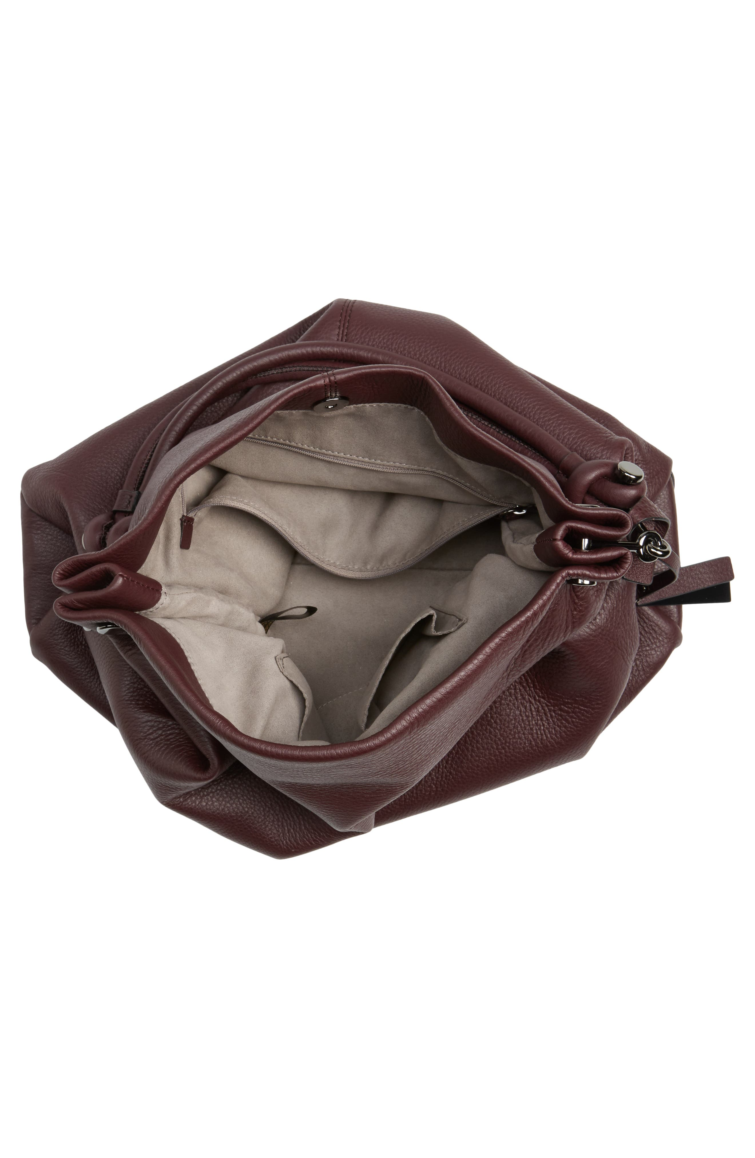 Alternate Image 4  - Vince Camuto 'Ruell' Hobo