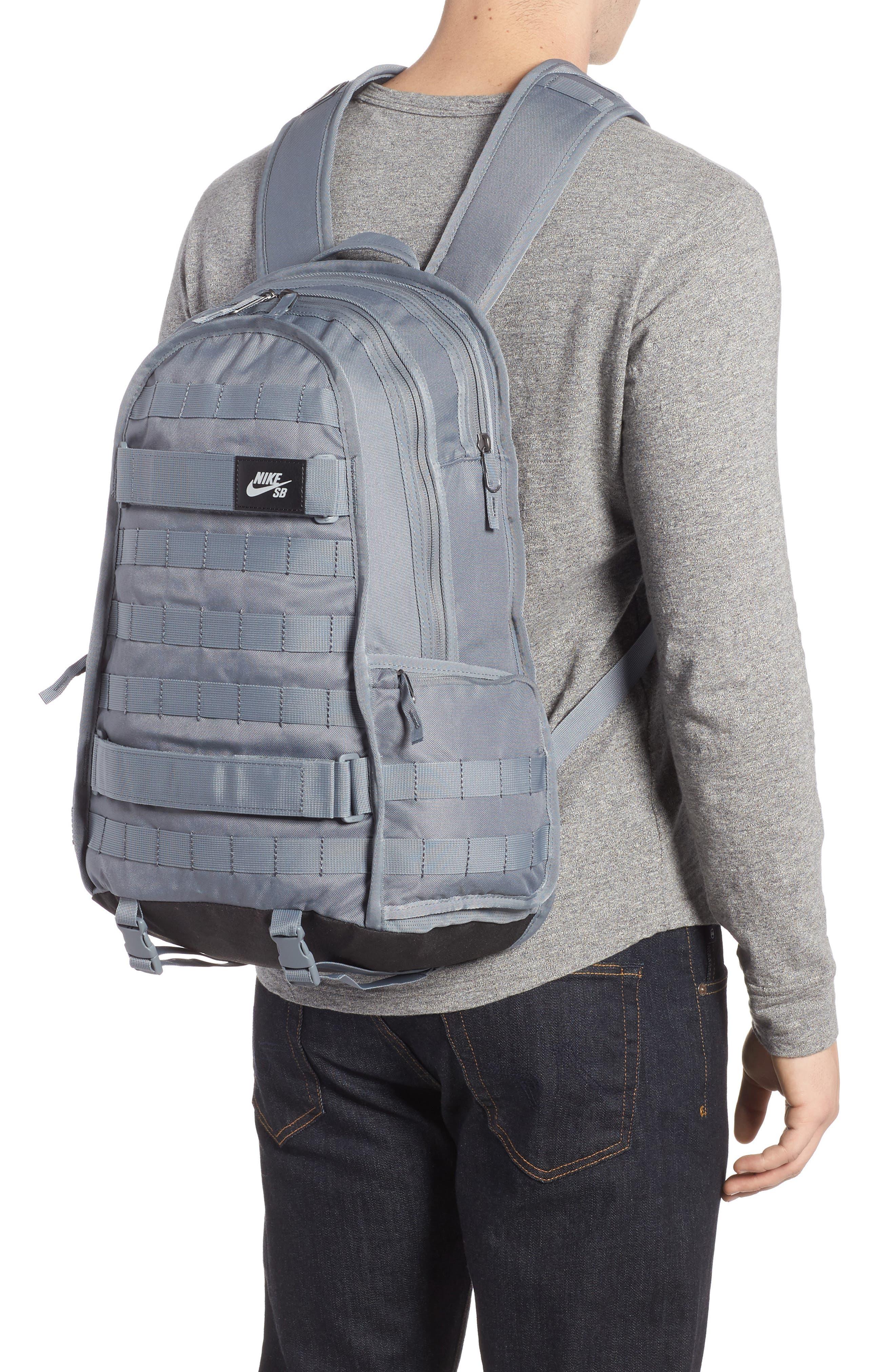 Alternate Image 2  - Nike SB RPM Backpack