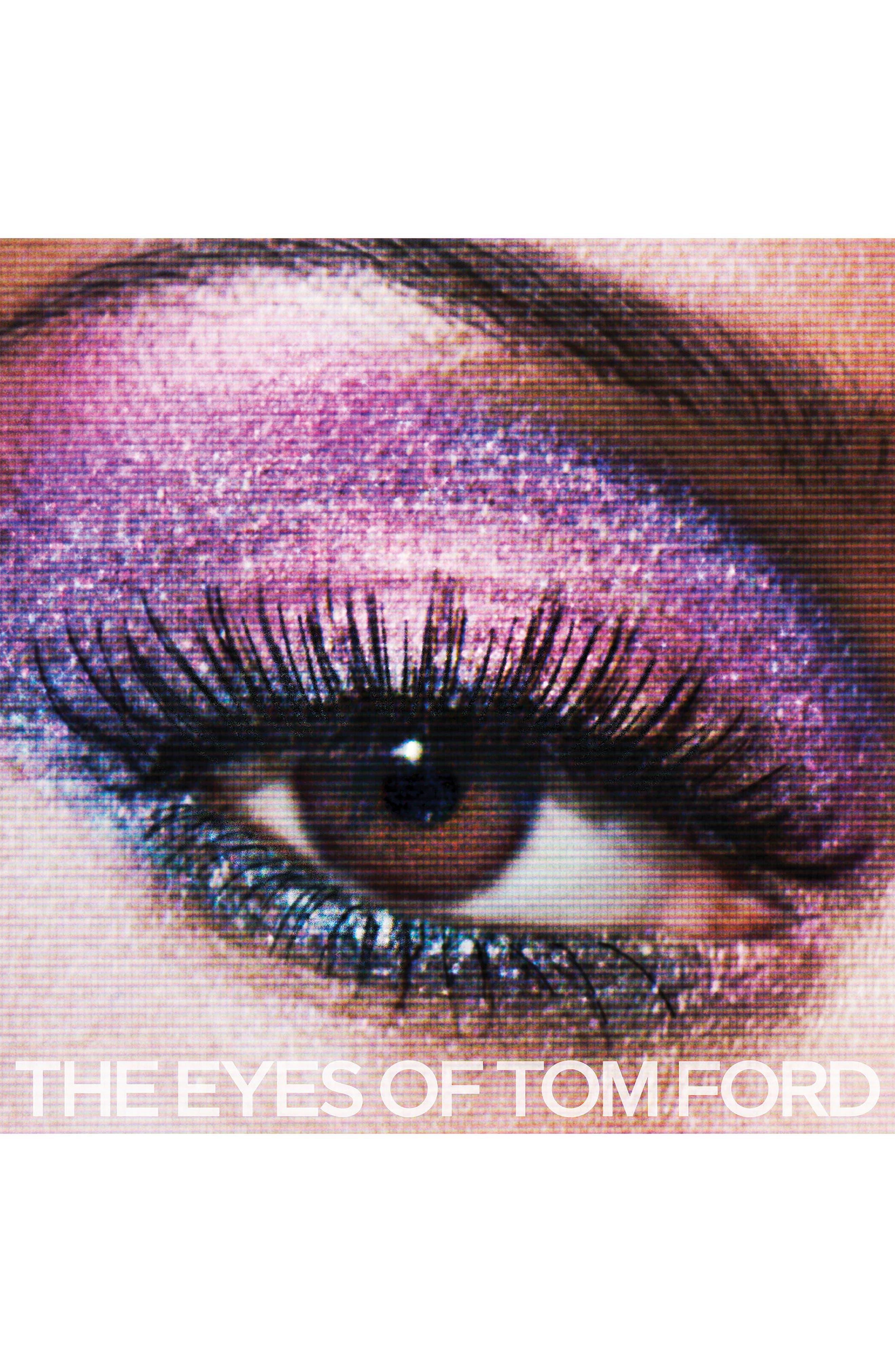 Alternate Image 2  - Tom Ford ShutterLash Mascara