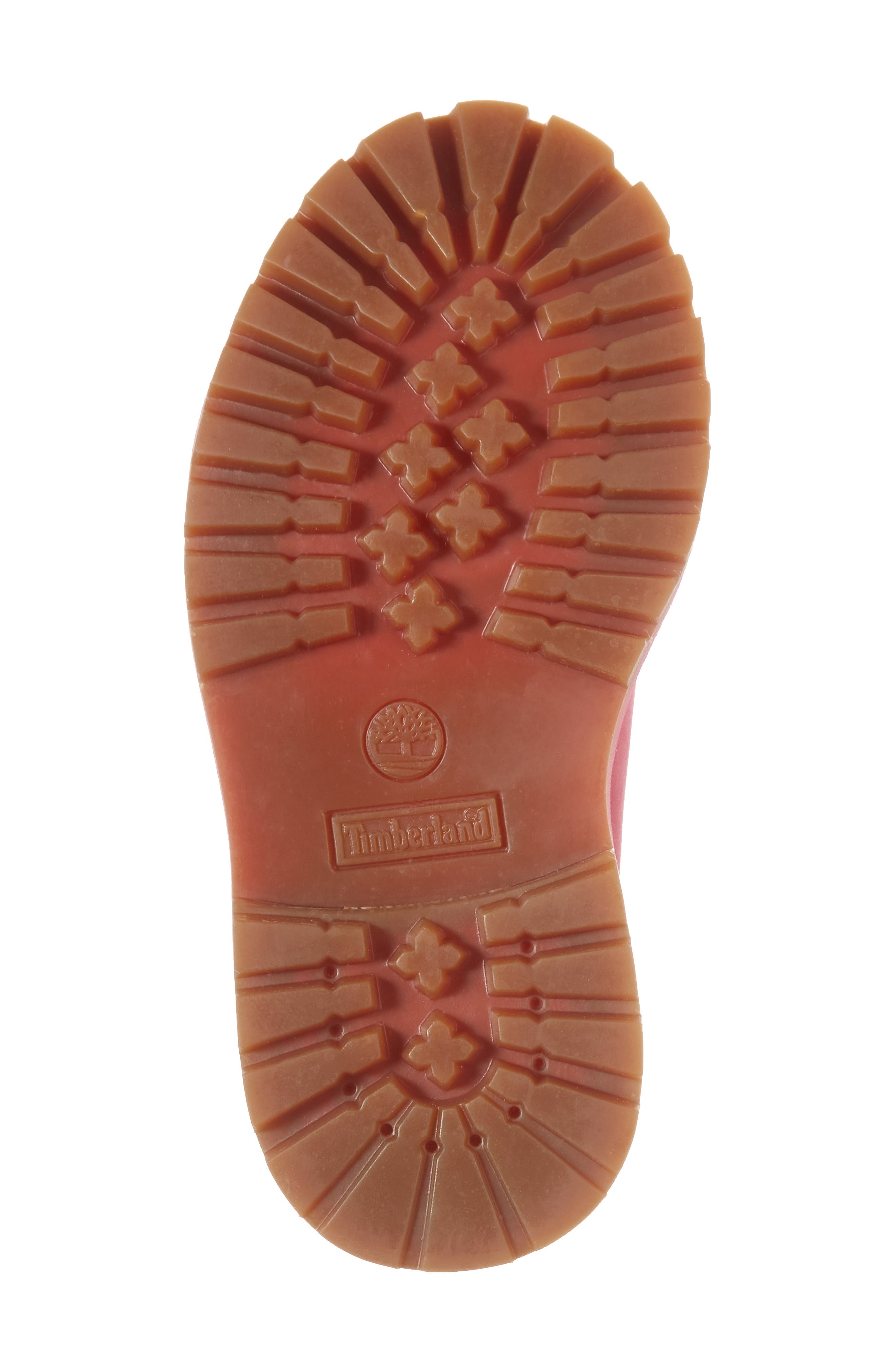 Alternate Image 6  - Timberland 6-Inch Premium Waterproof Boot (Walker, Toddler, Little Kid & Big Kid)