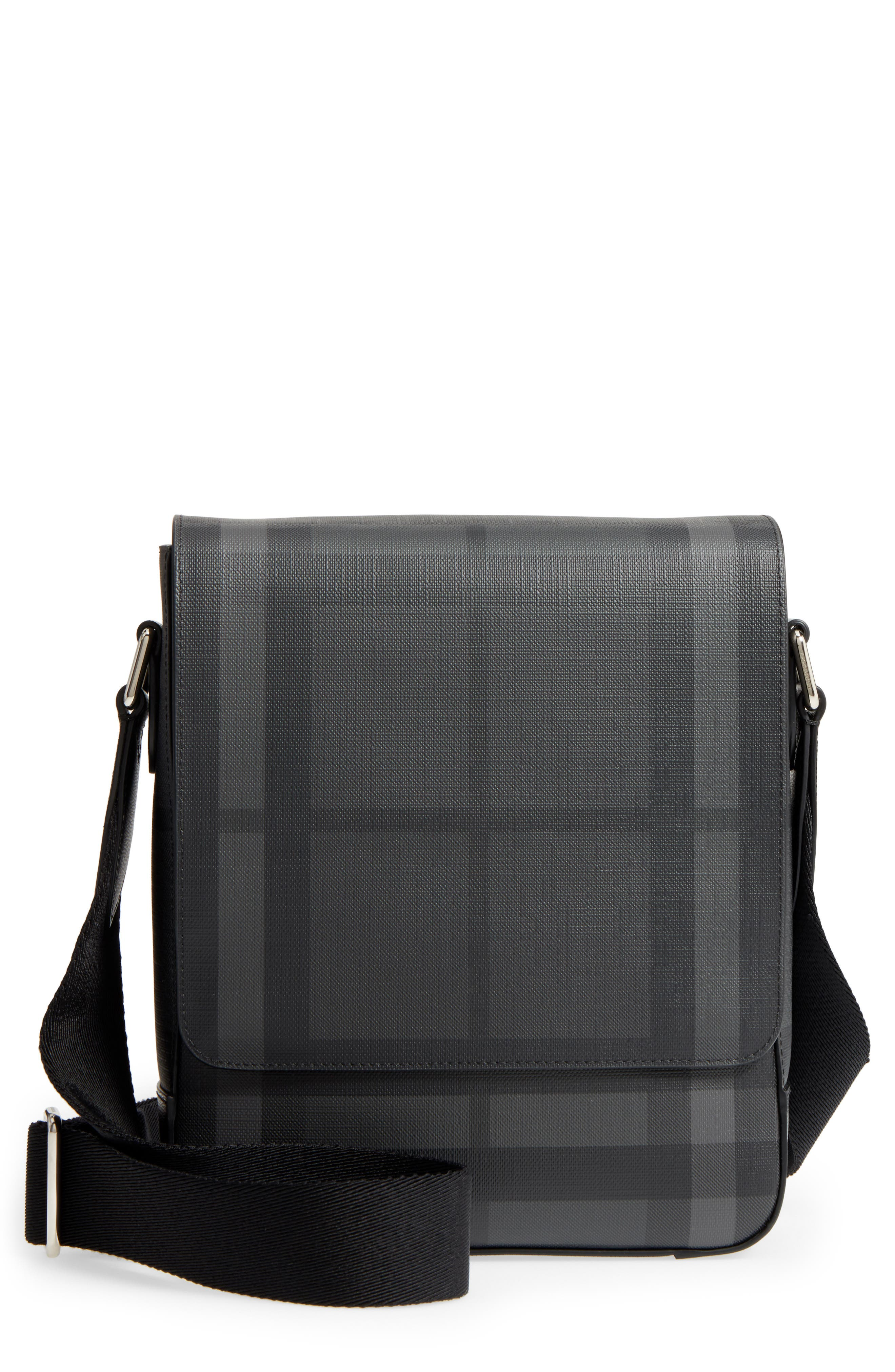 Greenford Crossbody Bag,                         Main,                         color, Charcoal/ Black