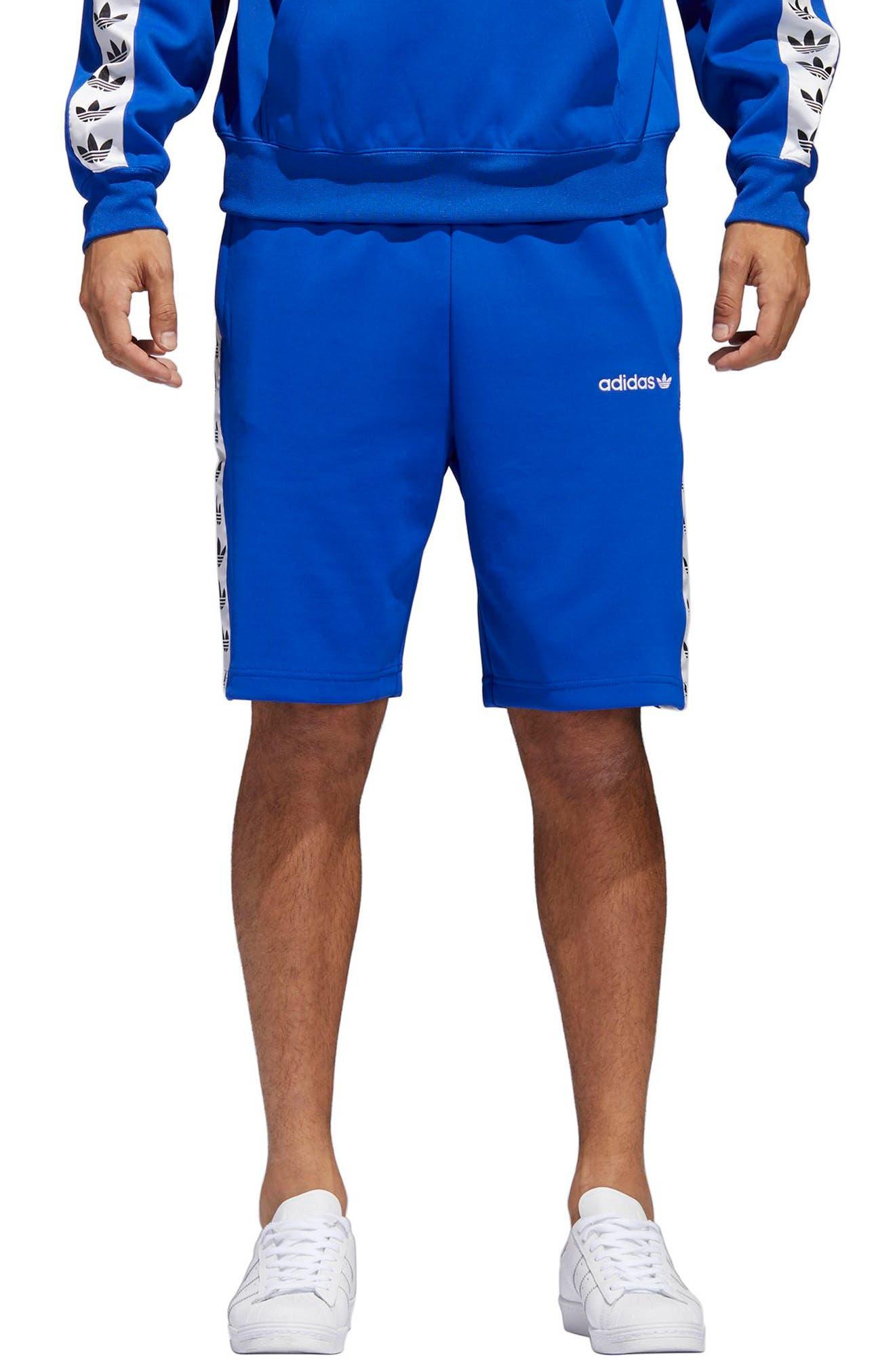 Originals TNT Shorts,                         Main,                         color, Bold Blue