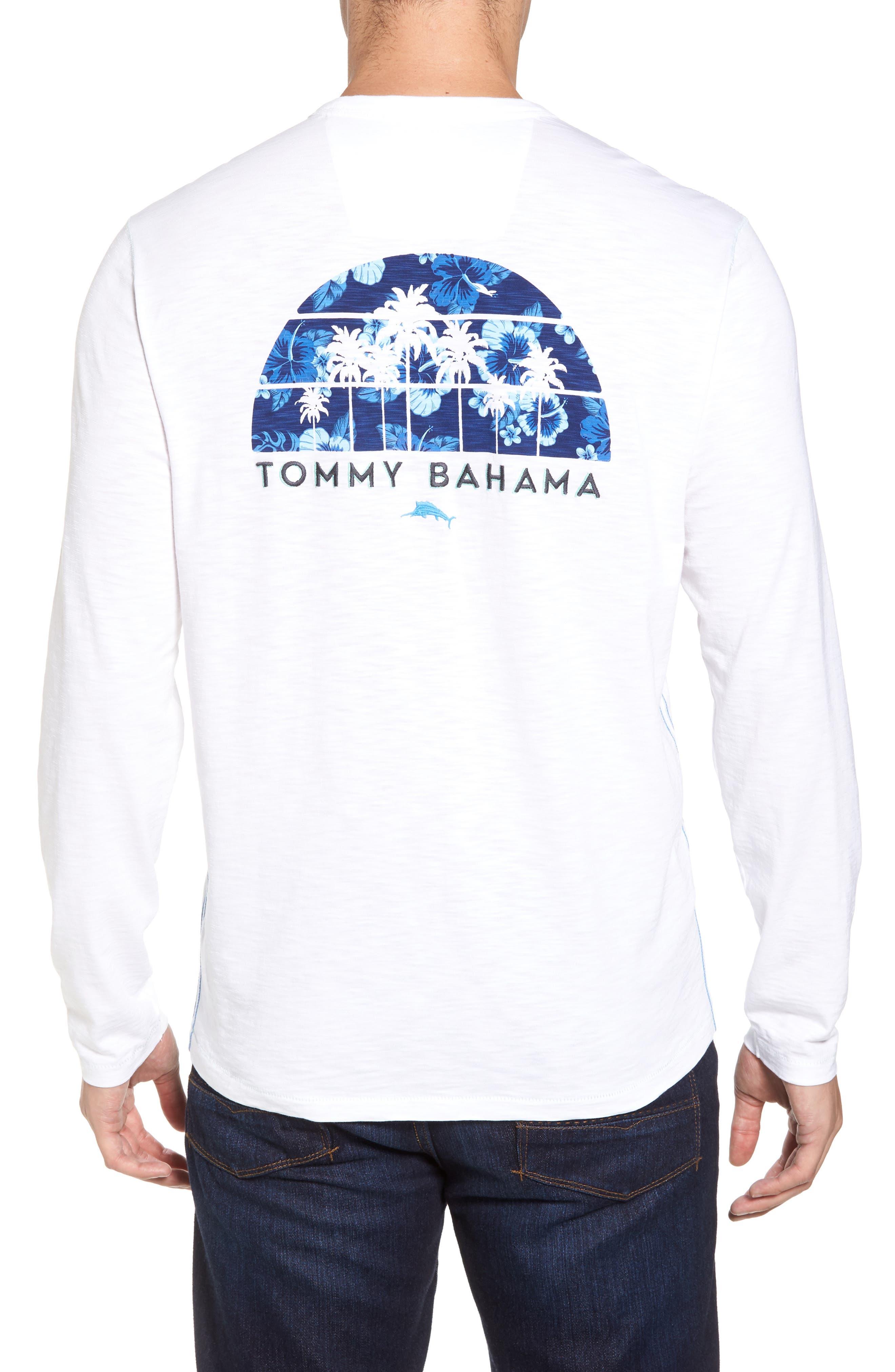 Palmae Beach Lux T-Shirt,                         Main,                         color, White
