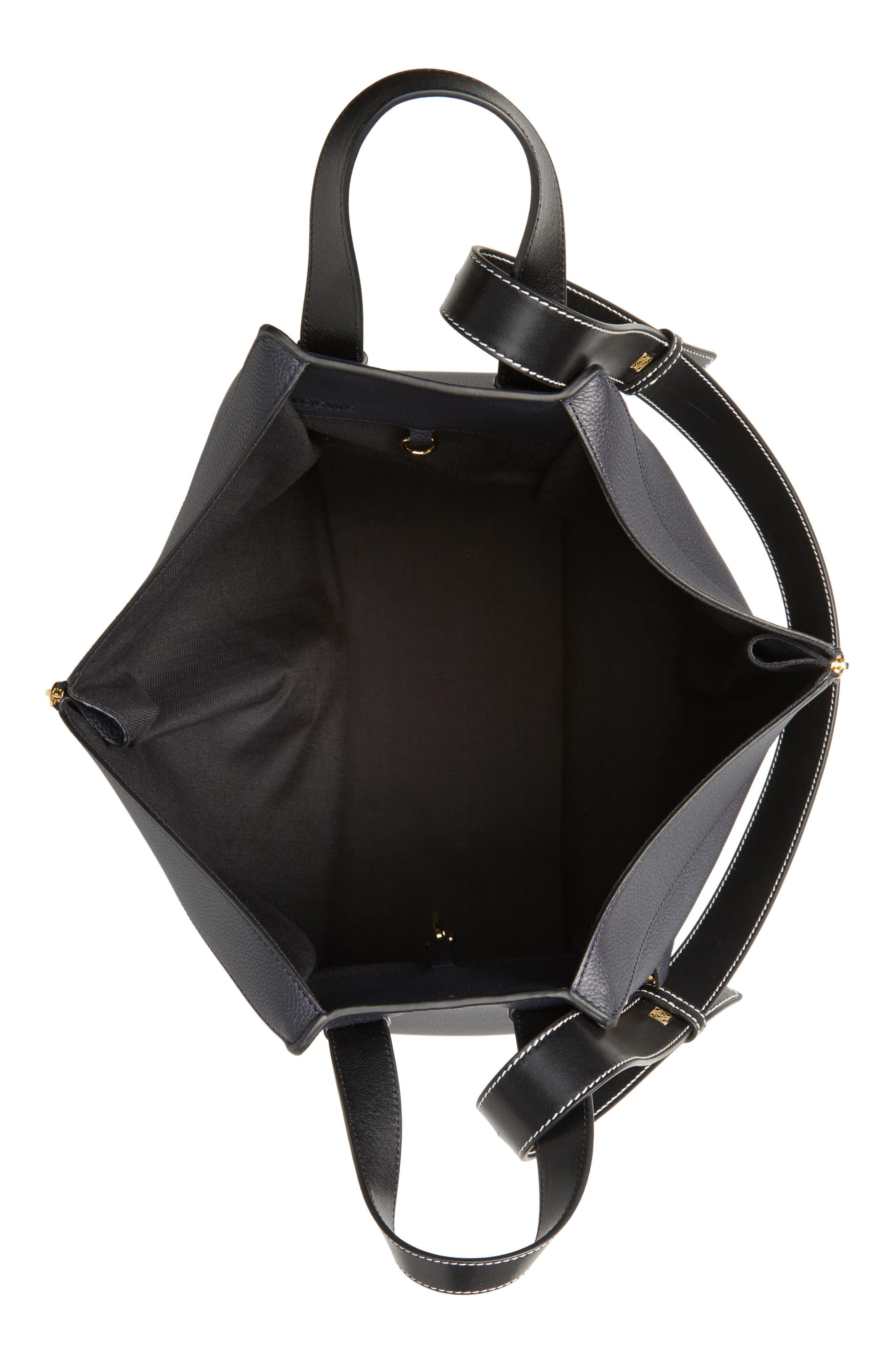Alternate Image 4  - Loewe Medium Hammock Calfskin Leather Shoulder Bag