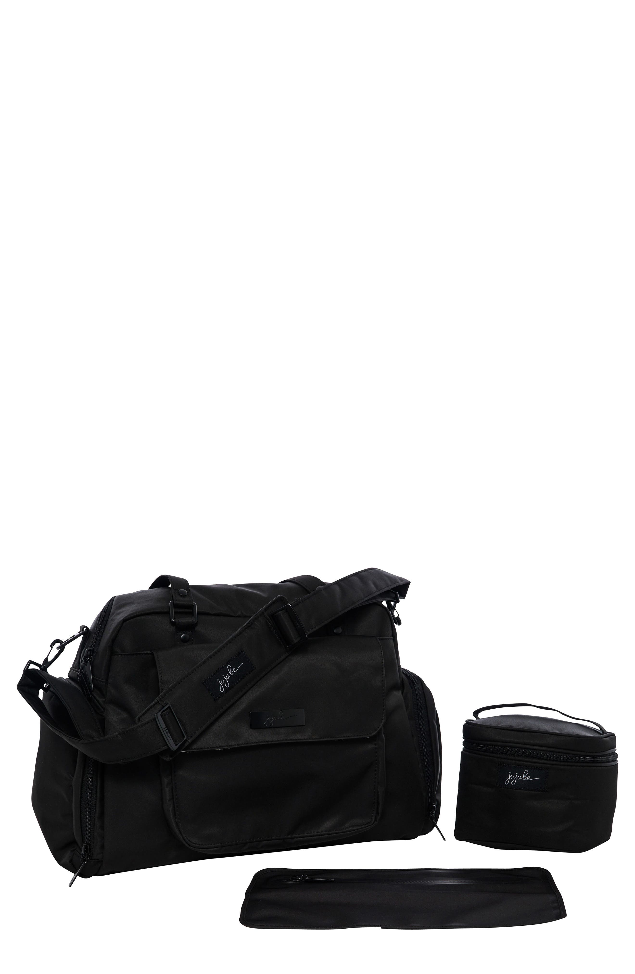Ju-Ju-Be Onyx Be Pumped Bag
