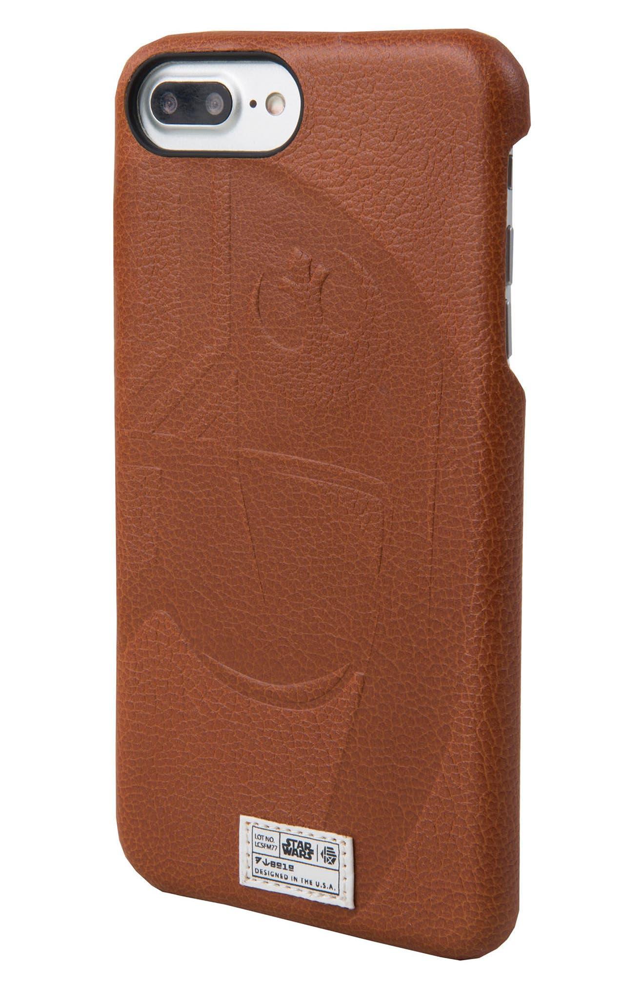 HEX X-Wing iPhone 6/6s/7/8 Plus Case
