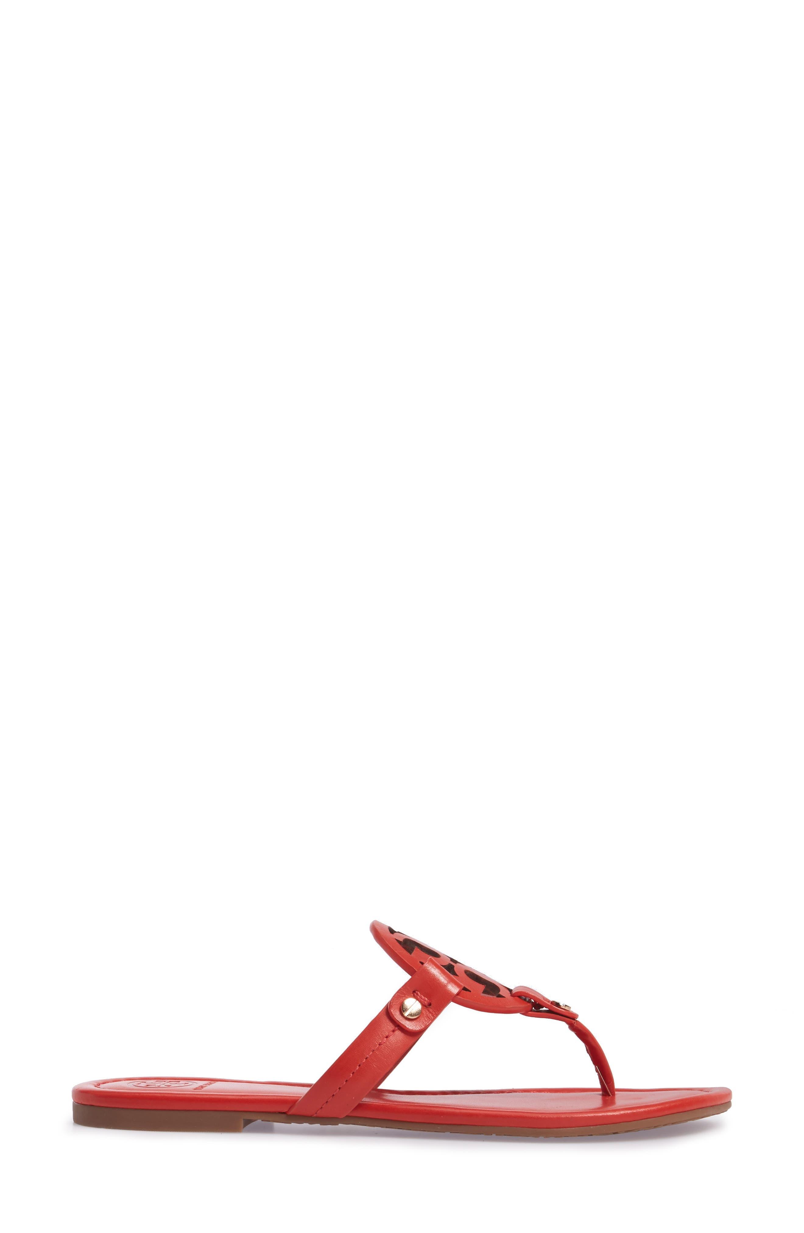 Alternate Image 3  - Tory Burch 'Miller' Flip Flop (Women)