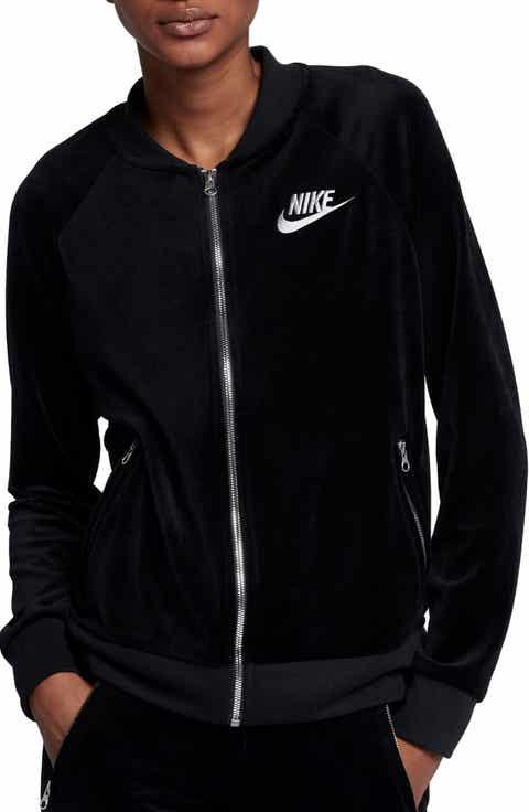 Nike Velour Jacket