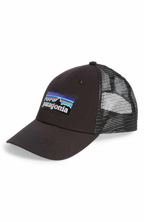 ebe594093c811 Patagonia  PG - Lo Pro  Trucker Hat