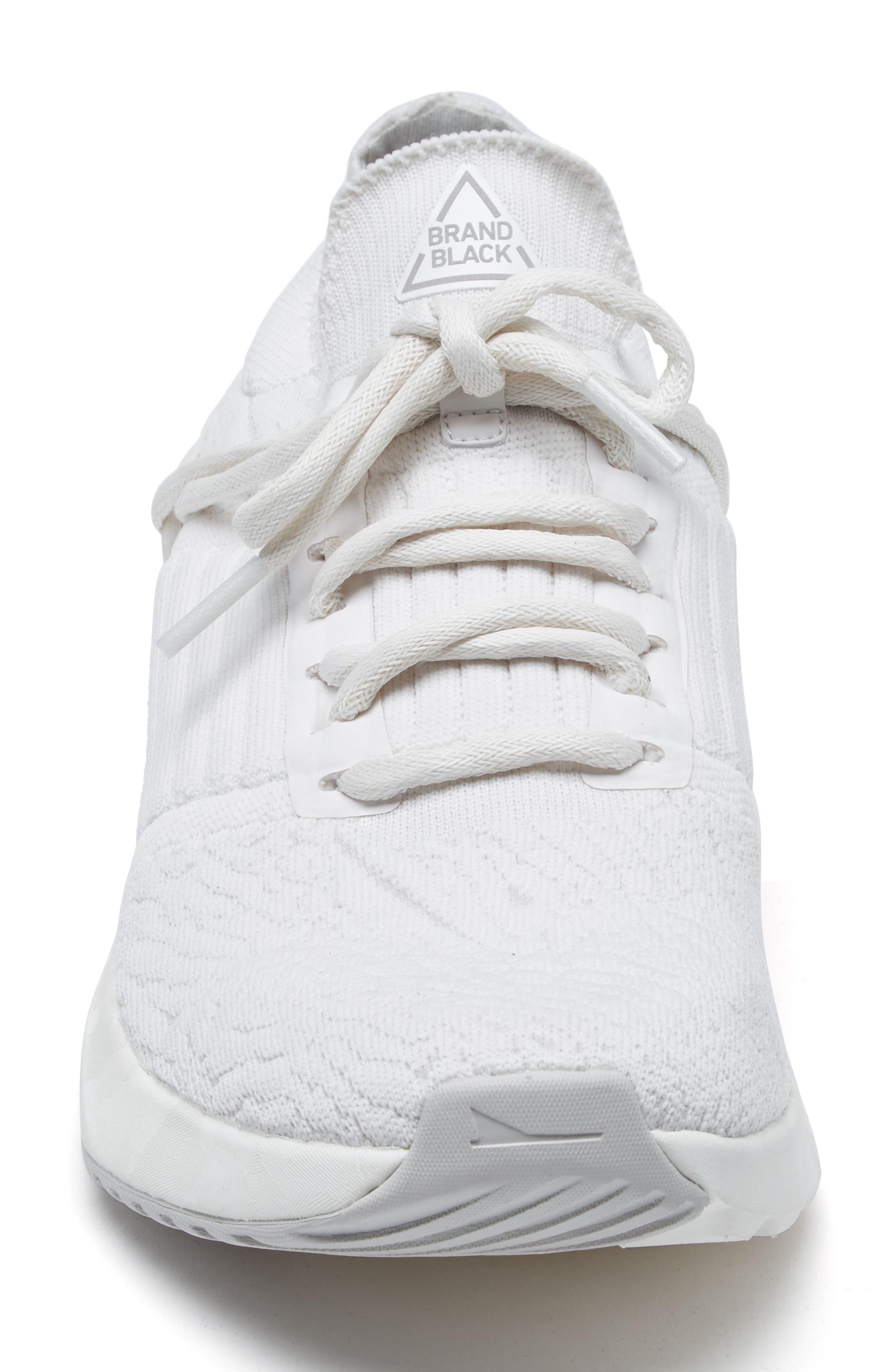 Alternate Image 4  - BRANDBLACK Viento Sneaker (Men)