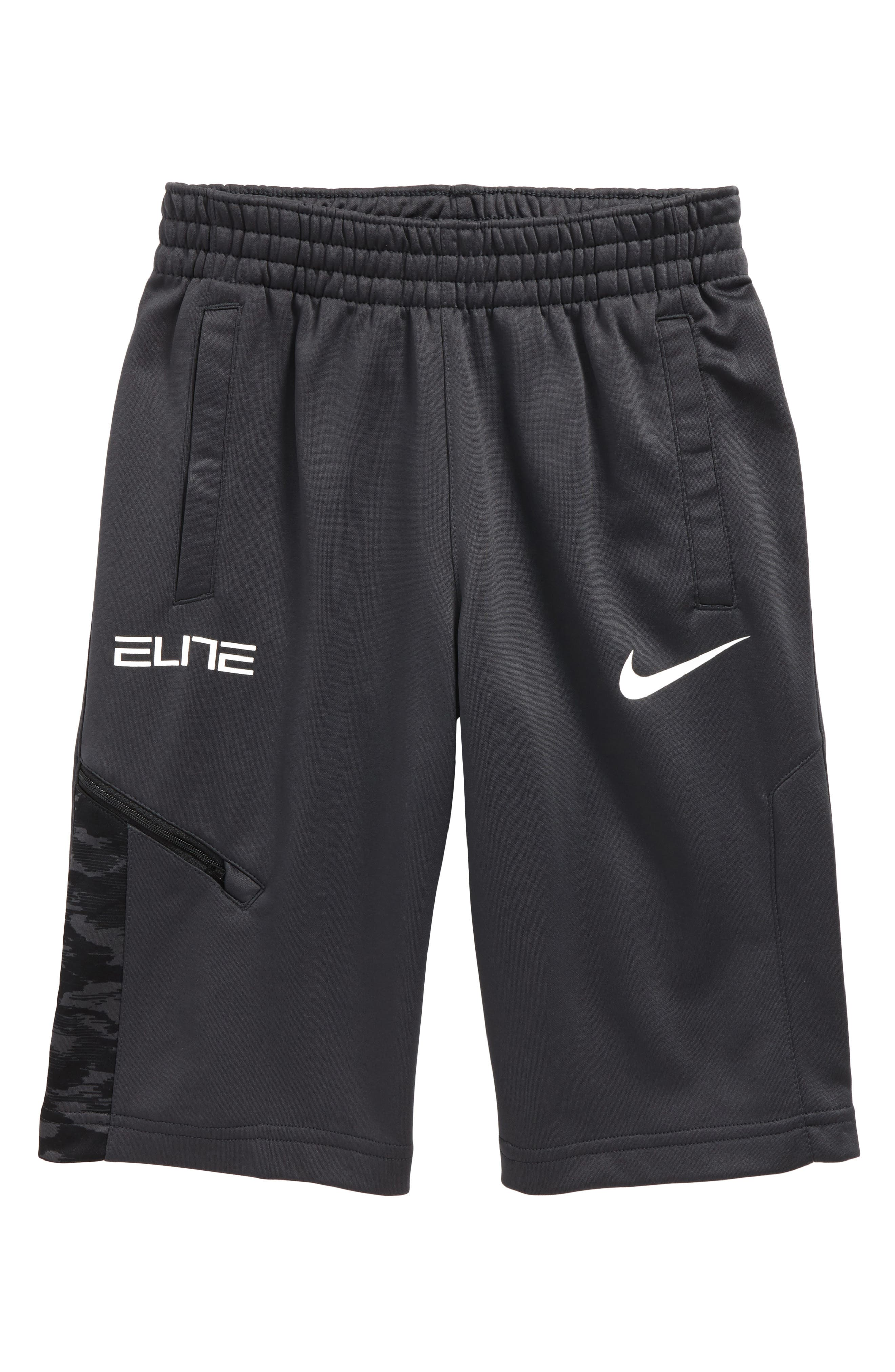 Nike Therma Elite Shorts (Little Boys & Big Boys)