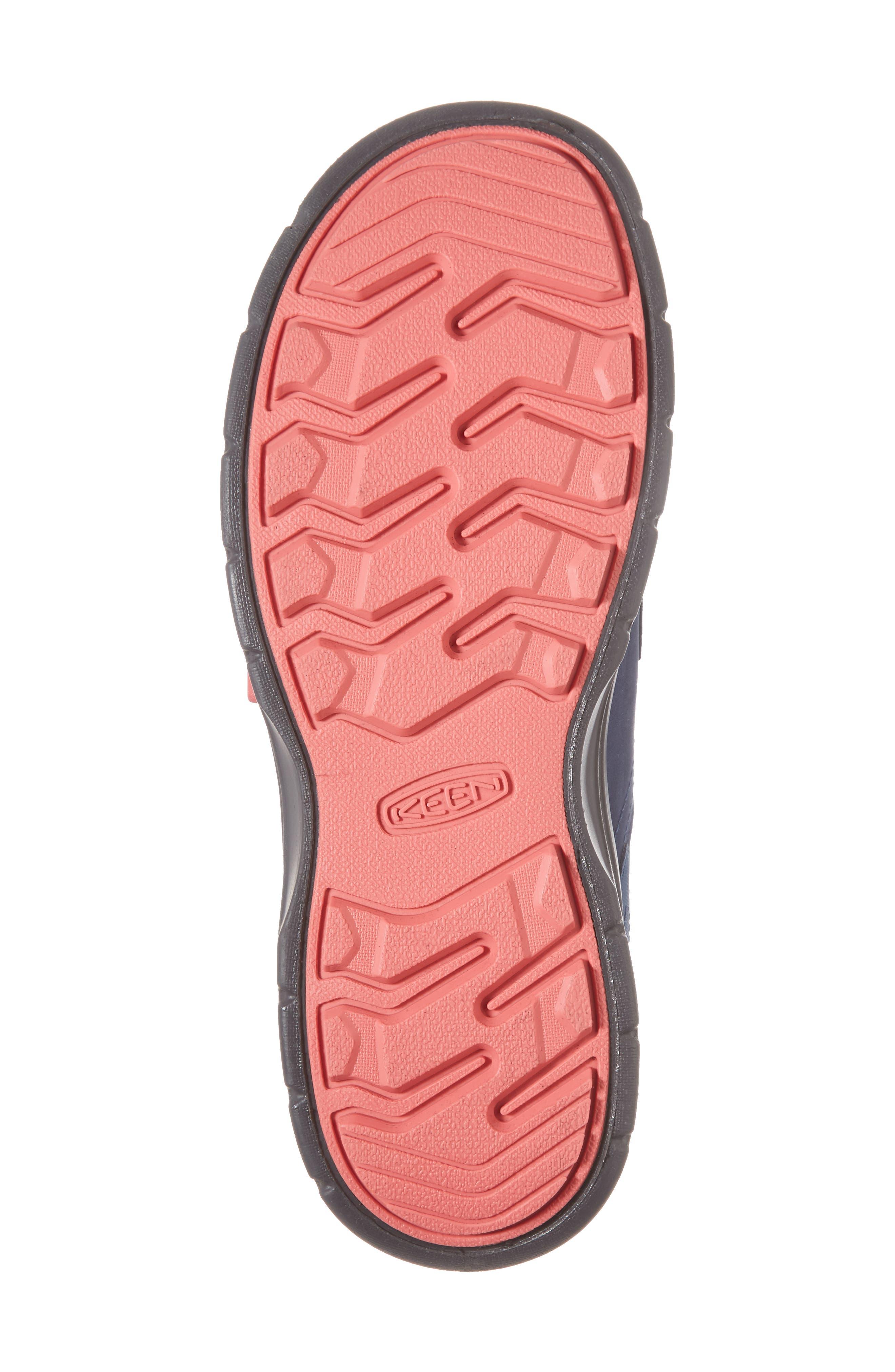 Alternate Image 6  - Keen Hikeport Strap Waterproof Mid Boot (Toddler, Little Kid & Big Kid)