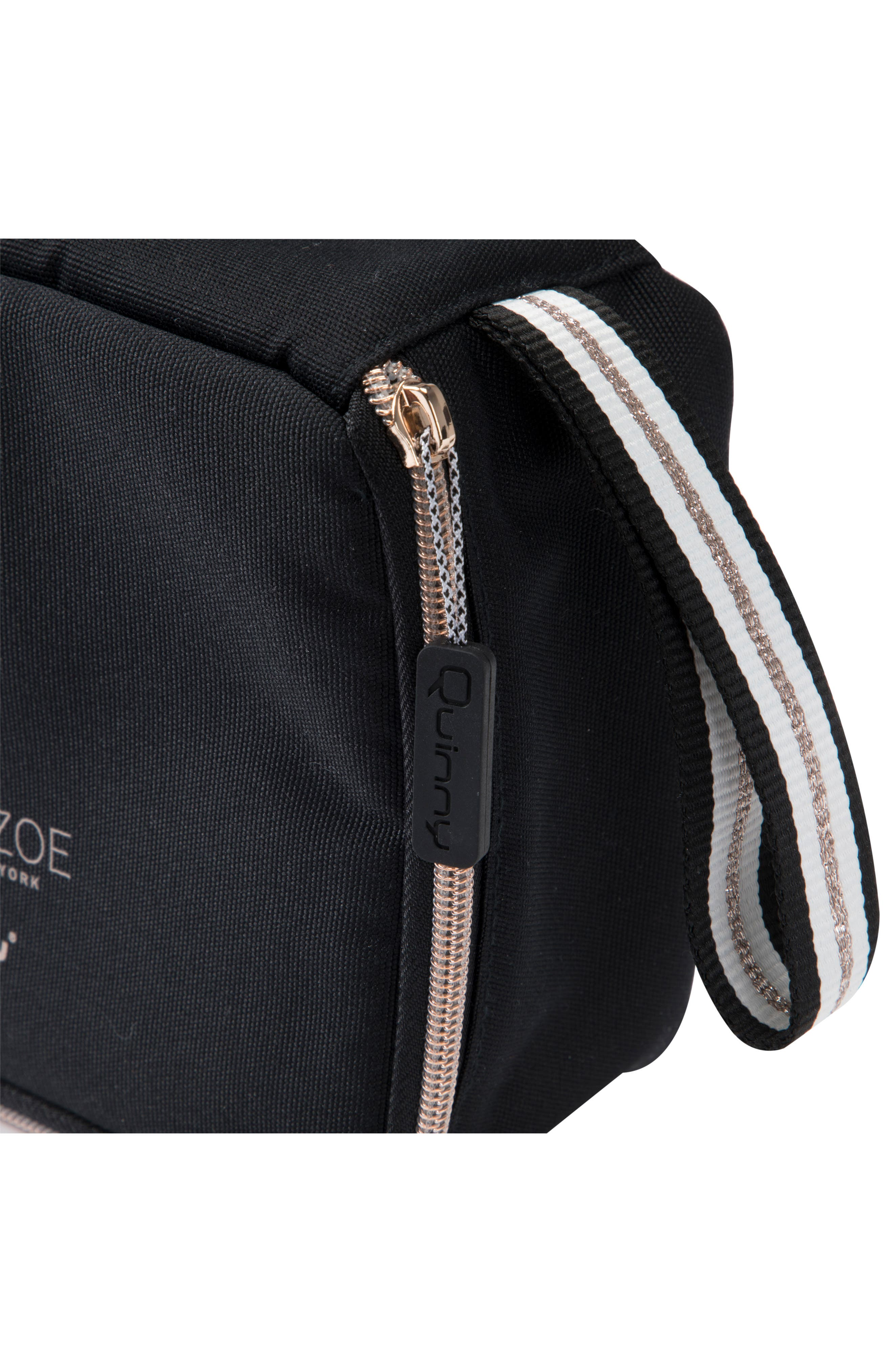 x Rachel Zoe Luxe Sport Diaper Bag,                             Alternate thumbnail 12, color,                             Rz Luxe Sport