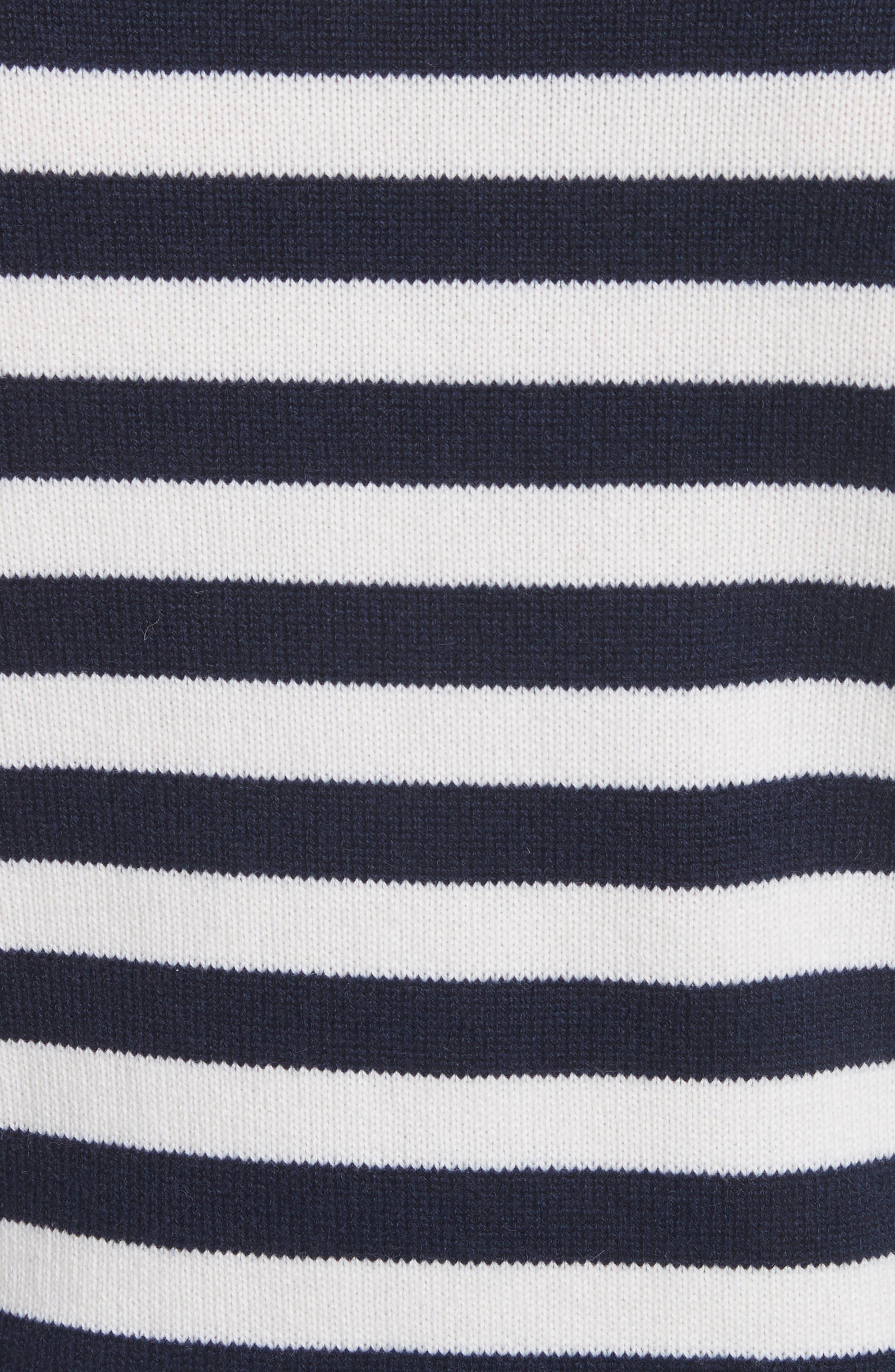 Alternate Image 5  - Michael Kors Button Cuff Cashmere Sweater