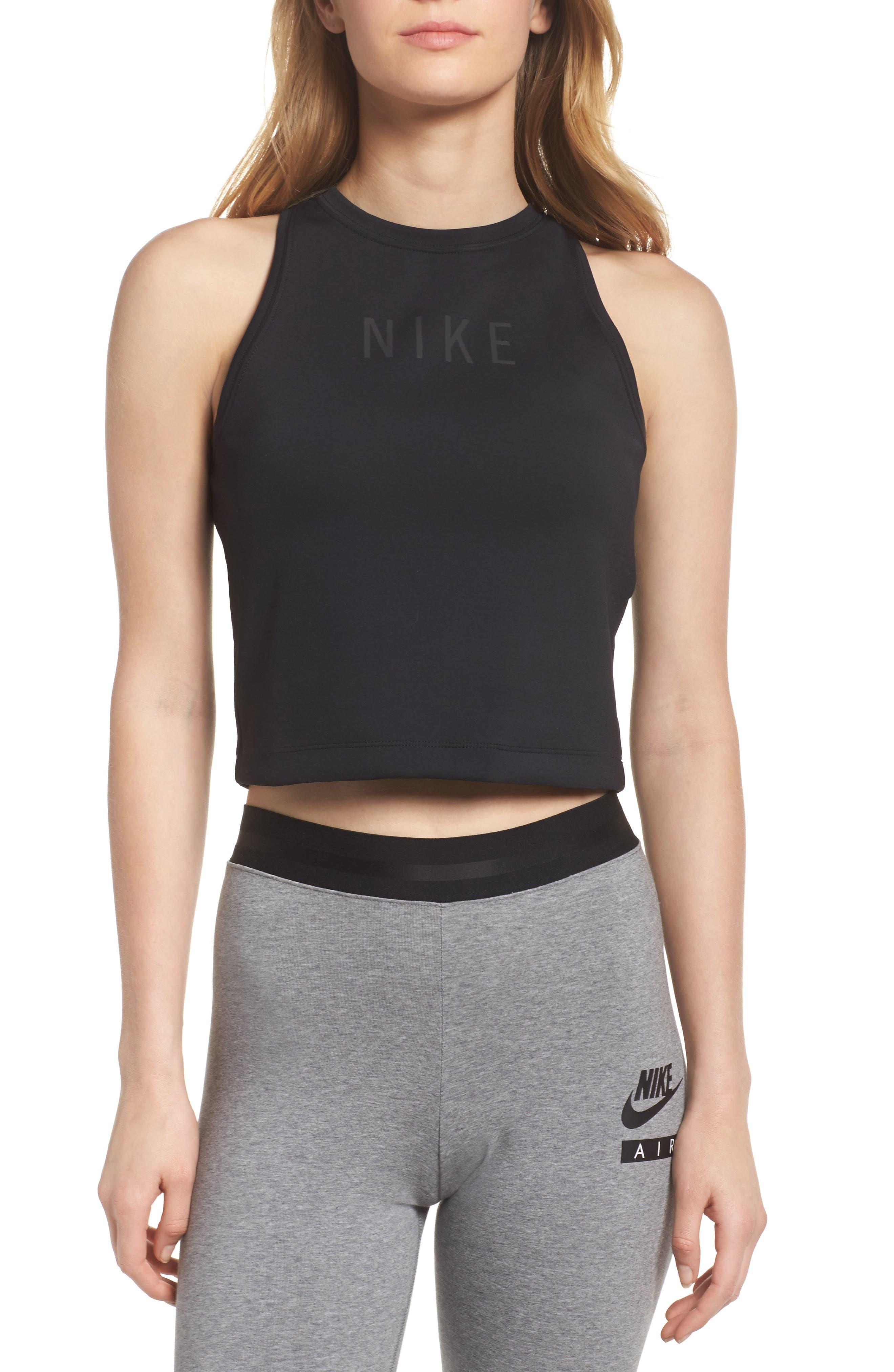 Nike Sportswear Premium Women's Racerback Tank