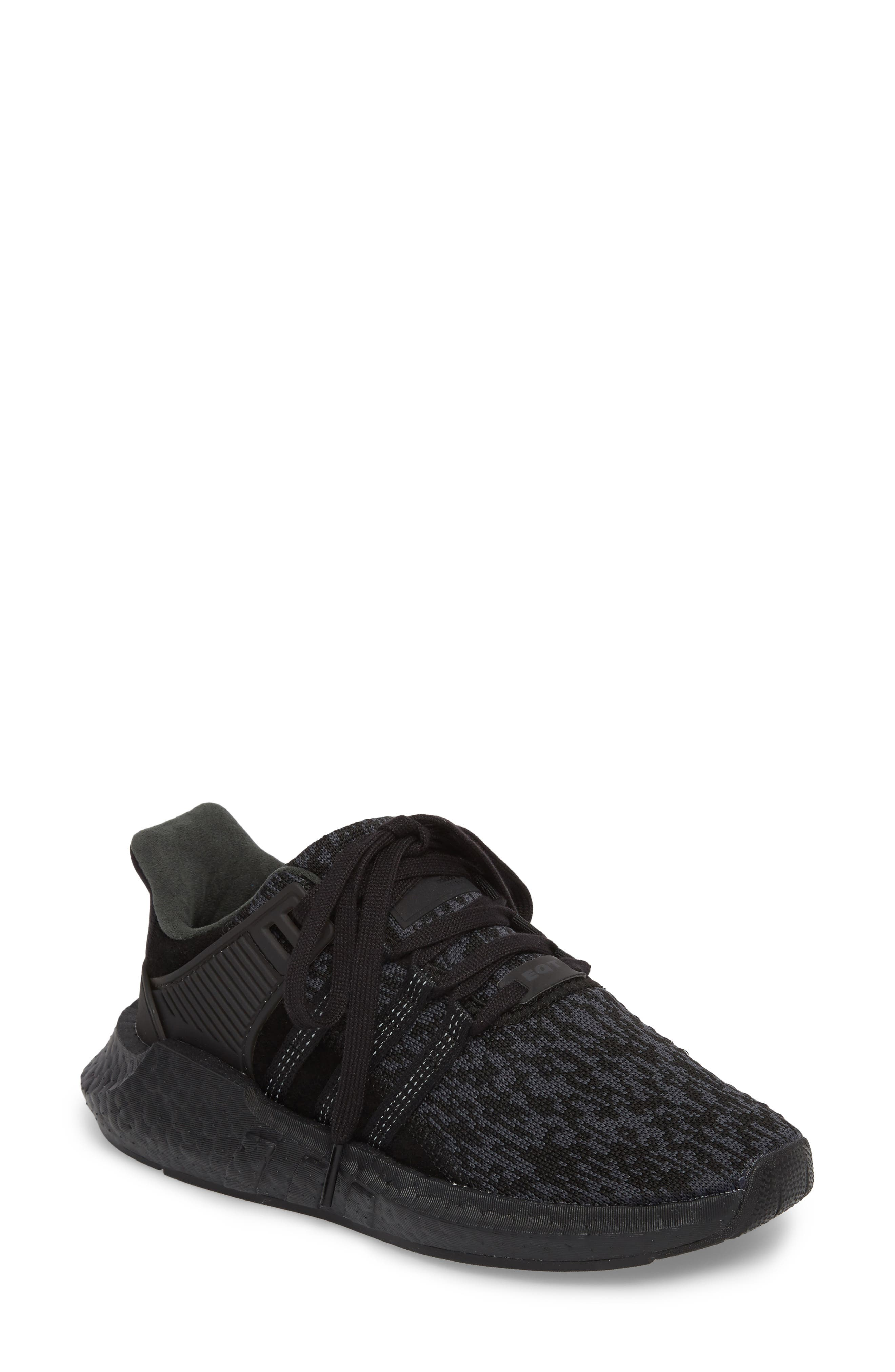 Alternate Image 1 Selected - adidas EQT Support 93/17 Sneaker (Women)