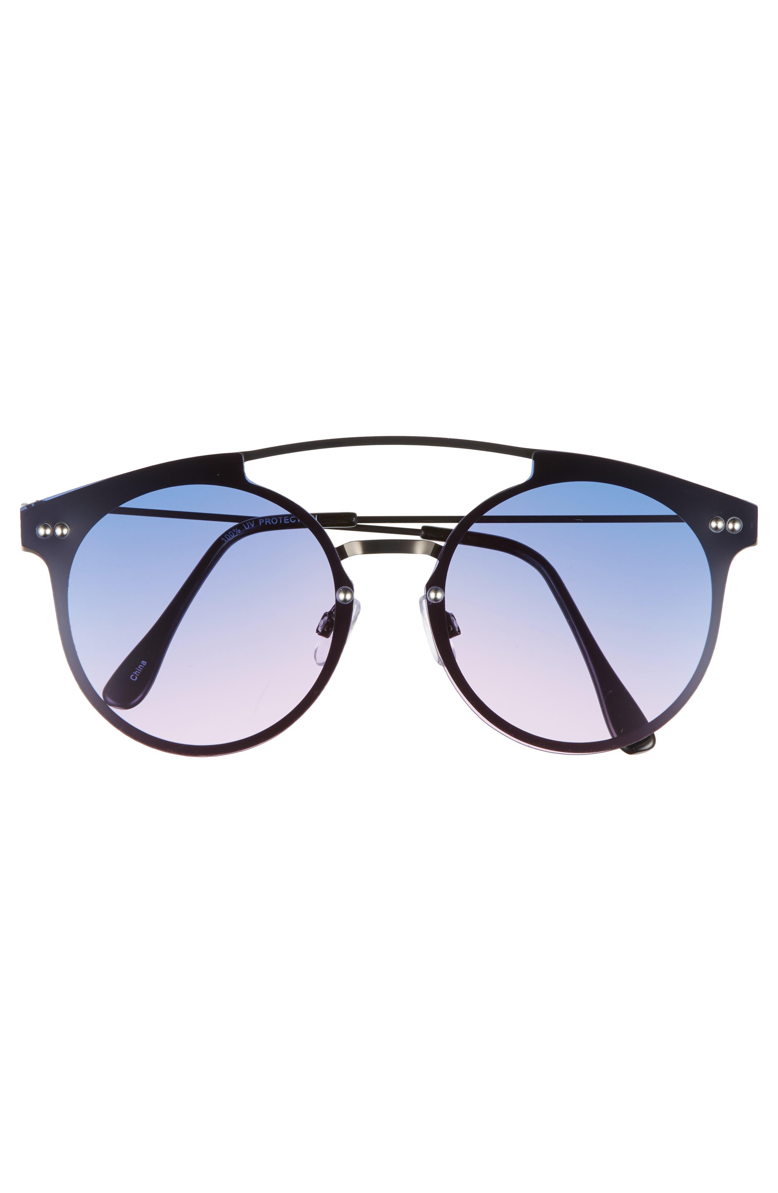 Alternate Image 3  - BP. 50mm Aviator Sunglasses