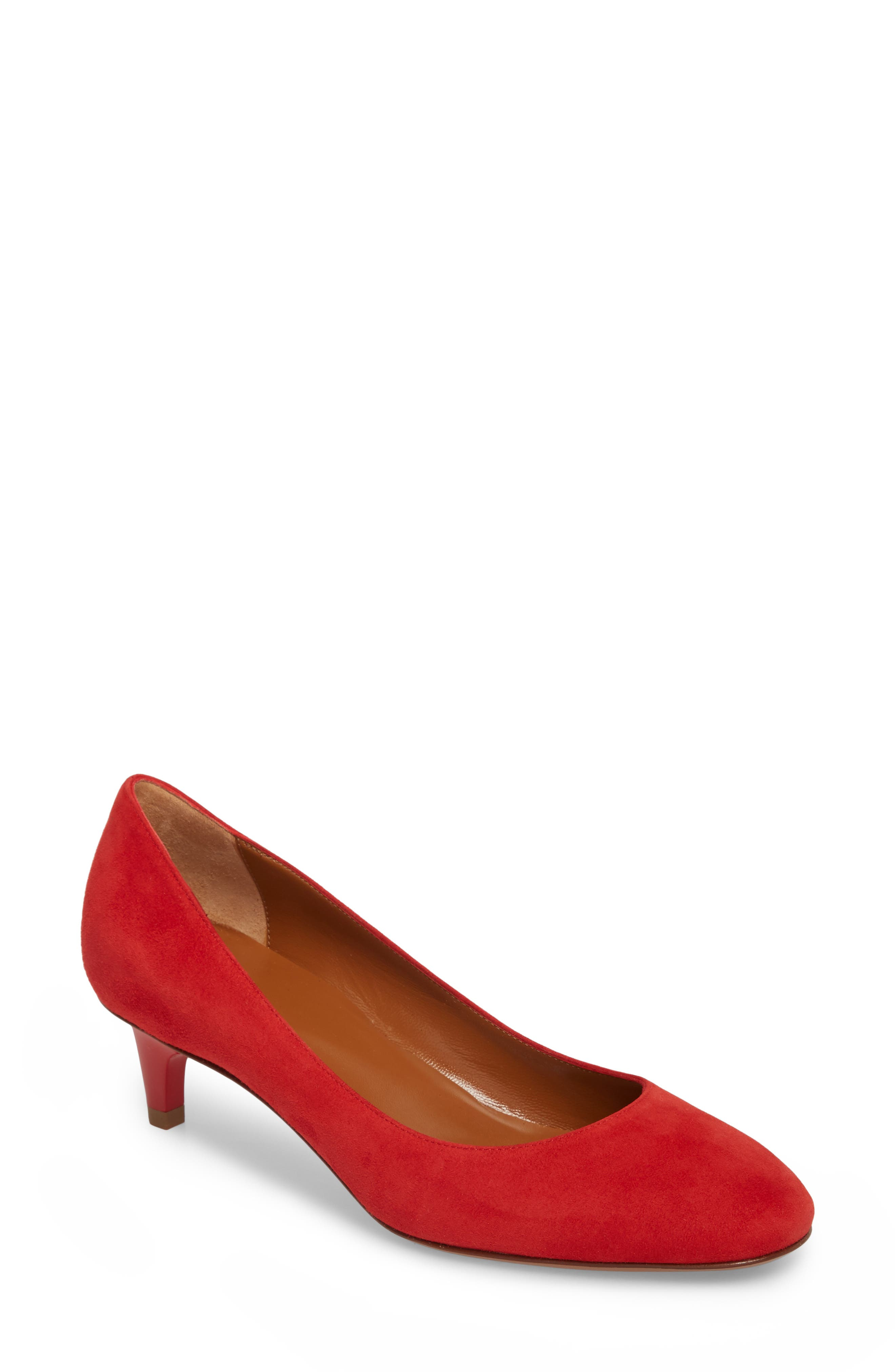 Aquatalia Cassidie Pump (Women)