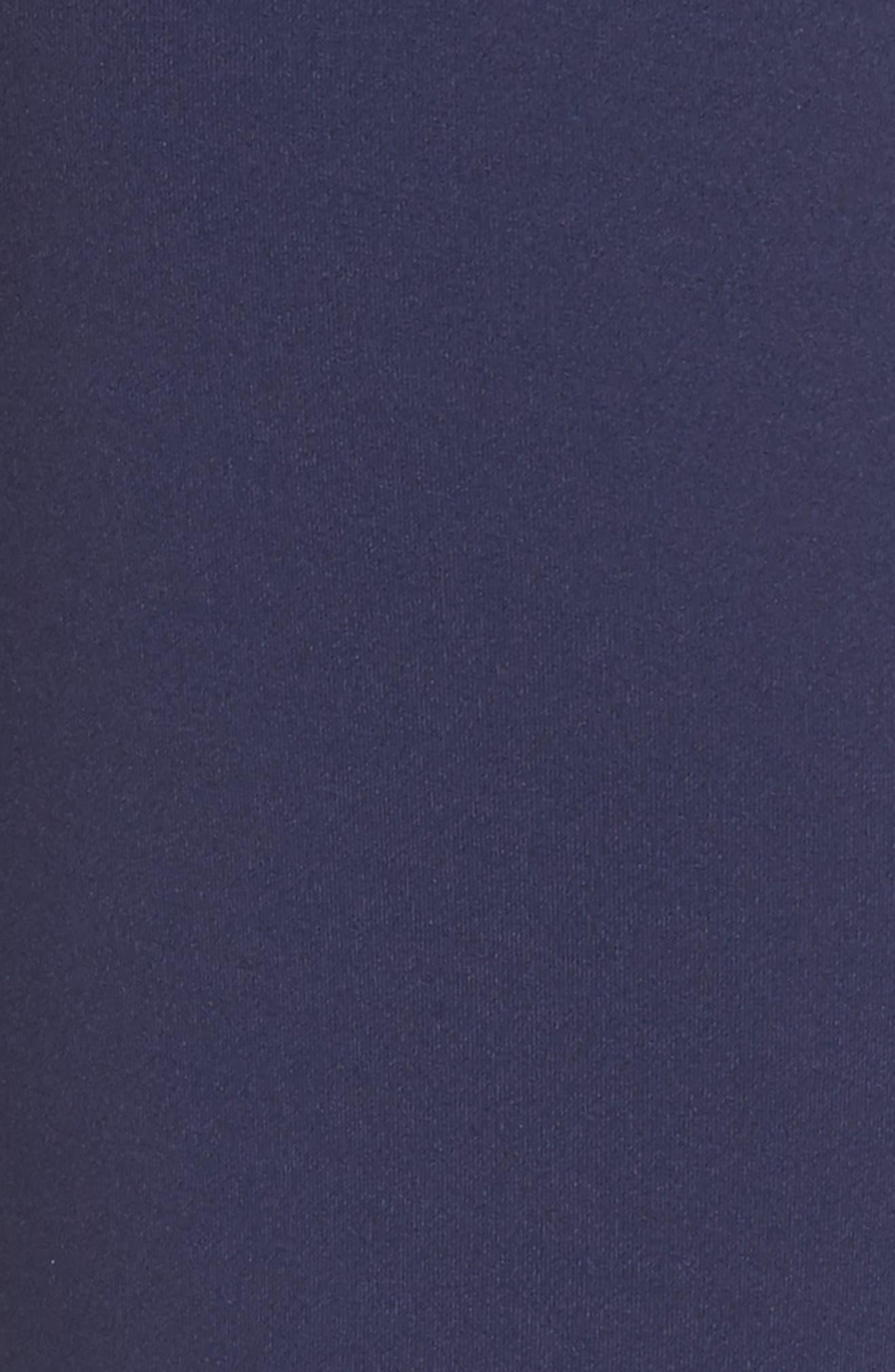 Limitless Leggings,                             Alternate thumbnail 6, color,                             Navy