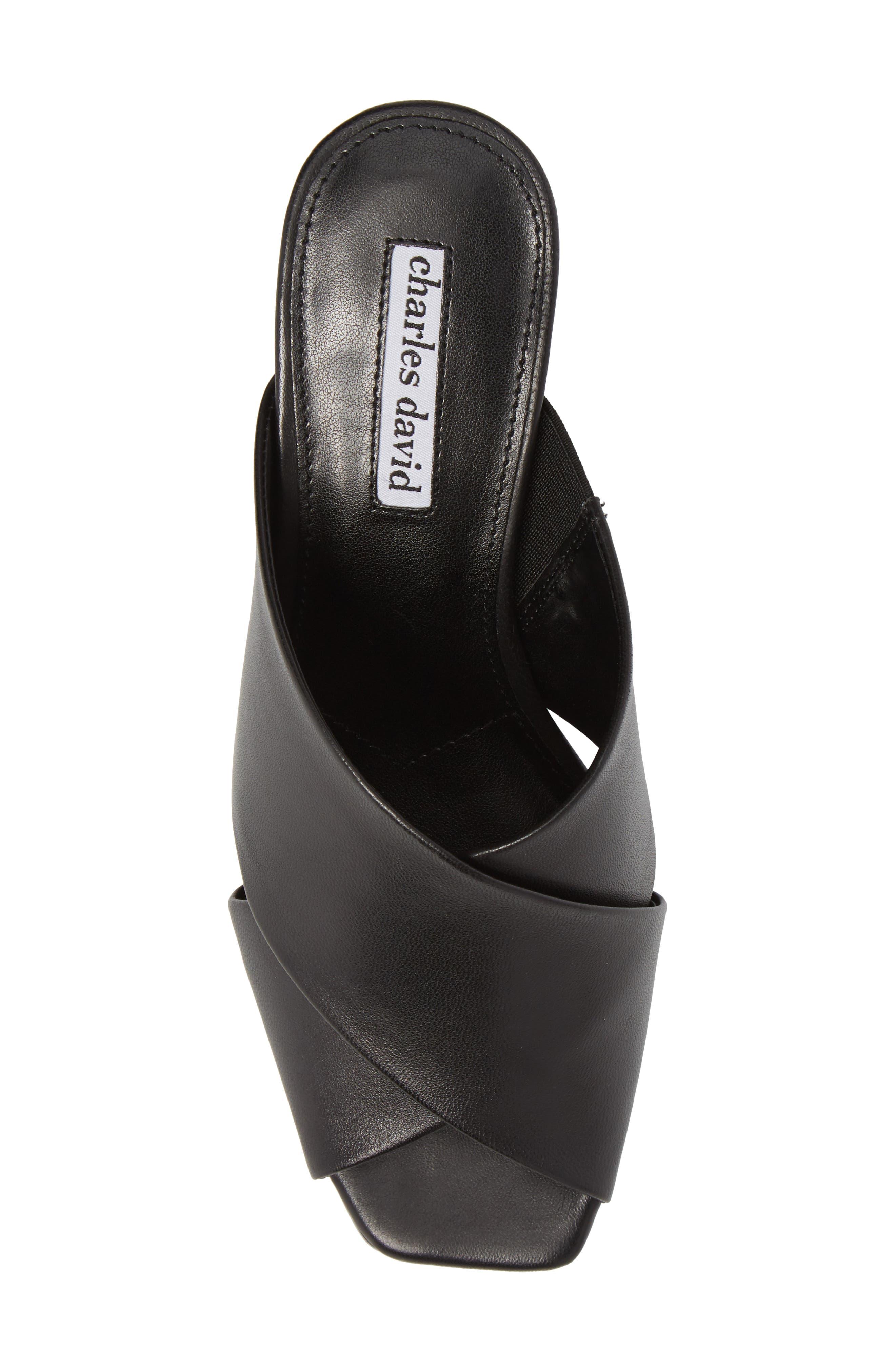 Alternate Image 5  - Charles David Crissaly Slide Sandal (Women)