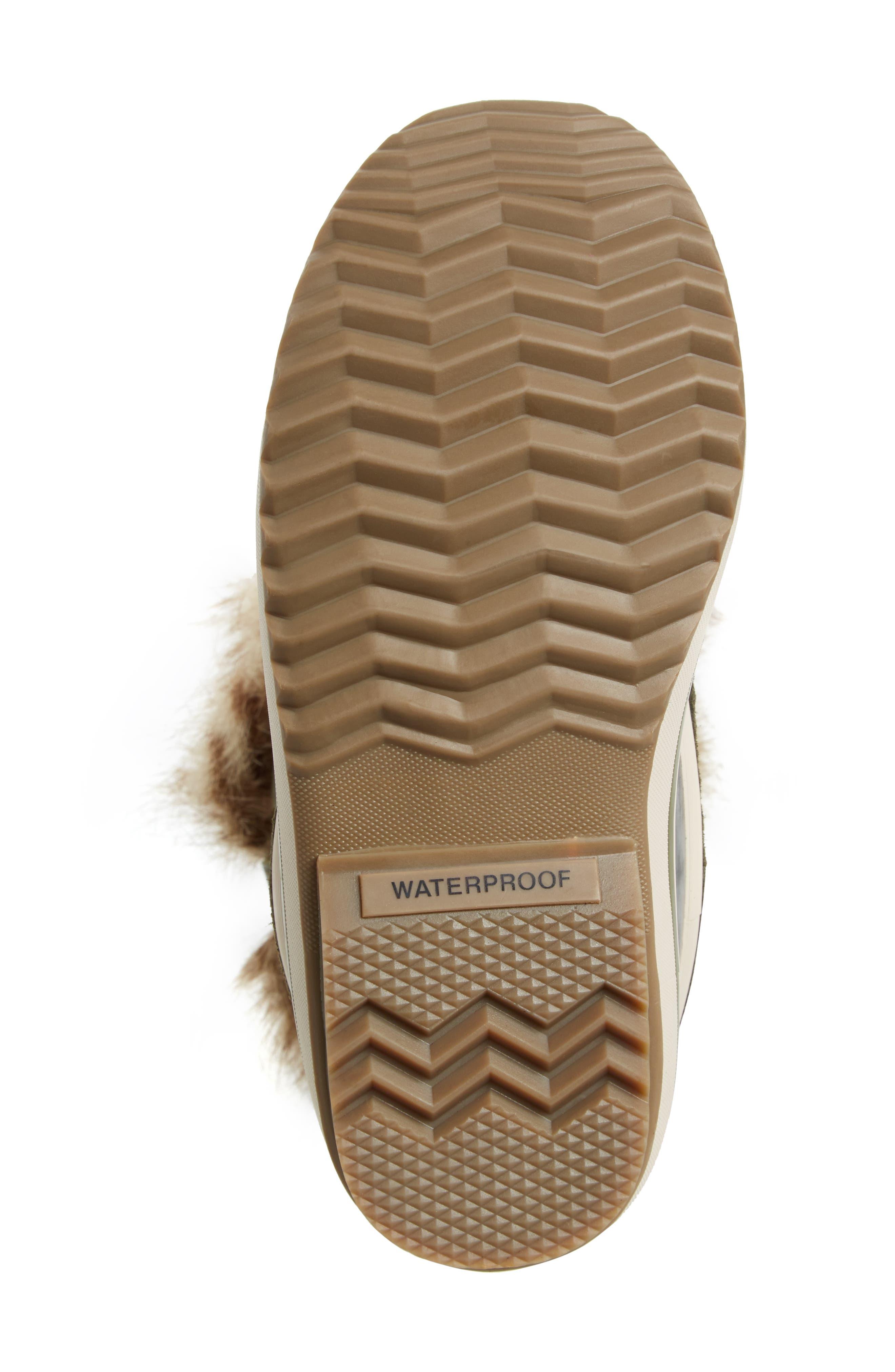 Alternate Image 6  - SOREL 'Joan of Arctic' Waterproof Snow Boot