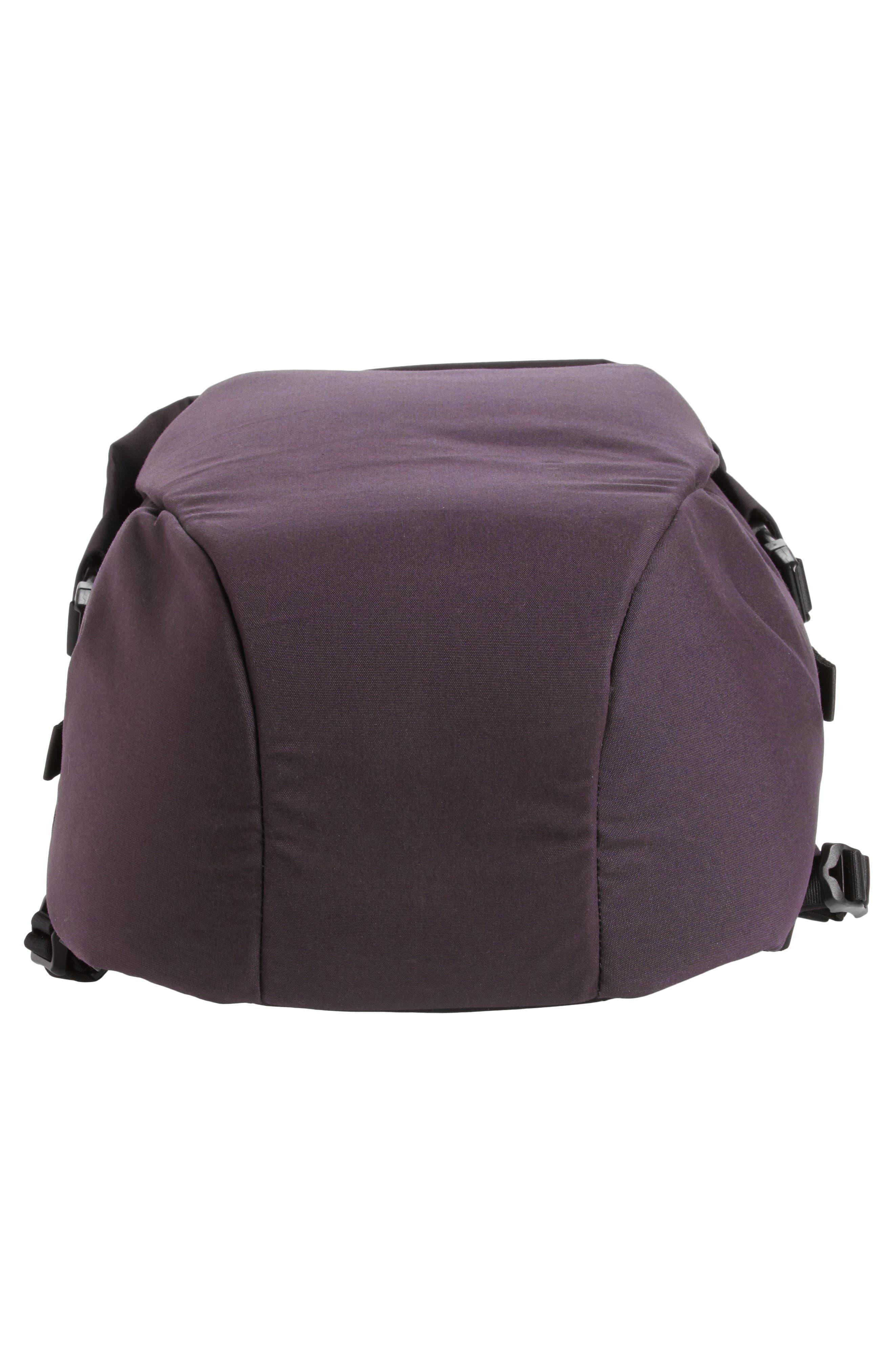 Locker Pack Lux Backpack,                             Alternate thumbnail 6, color,                             Port