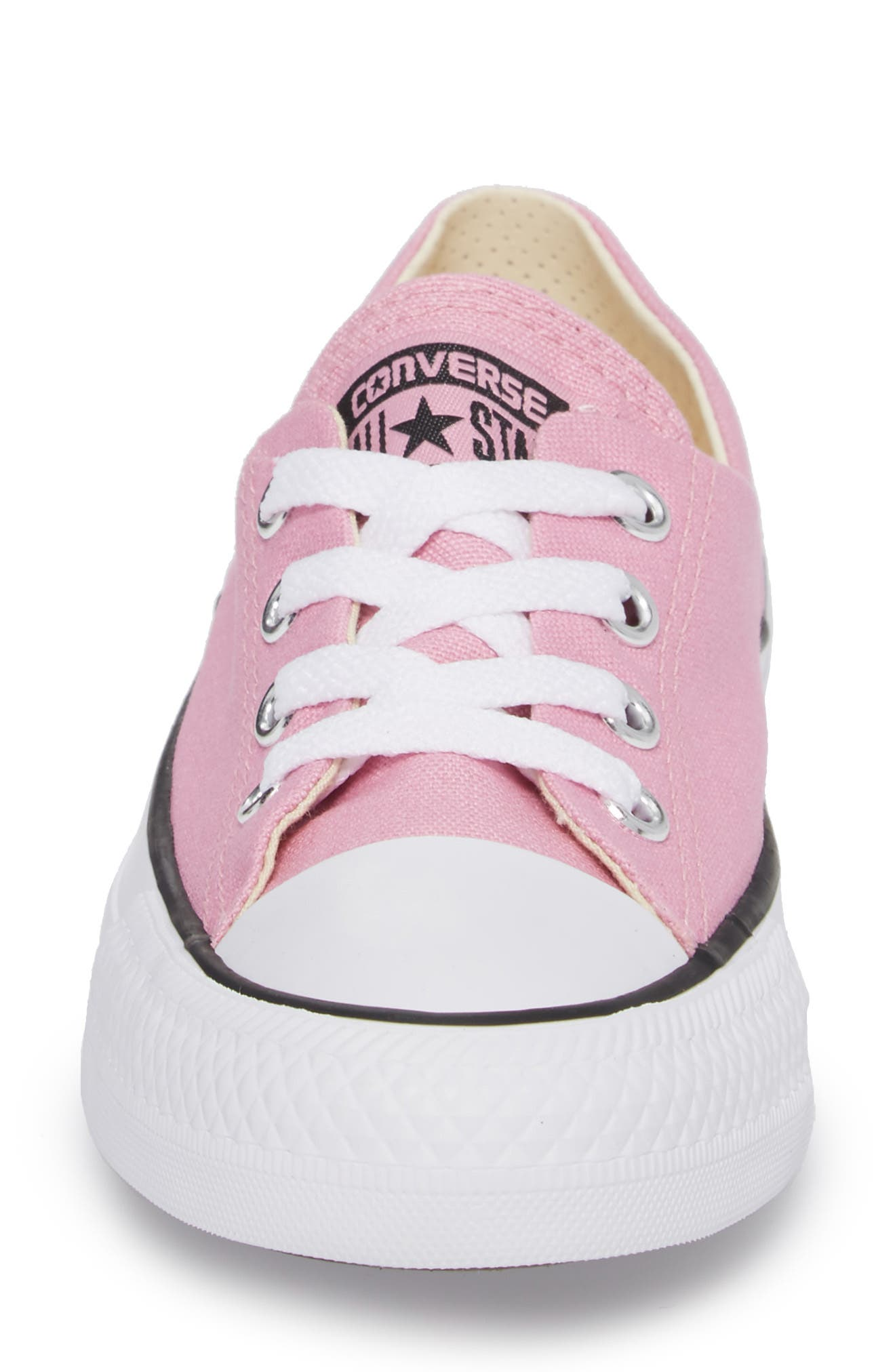 Alternate Image 4  - Converse Chuck Taylor® All Star® Coral Ox Low Top Sneaker (Women)