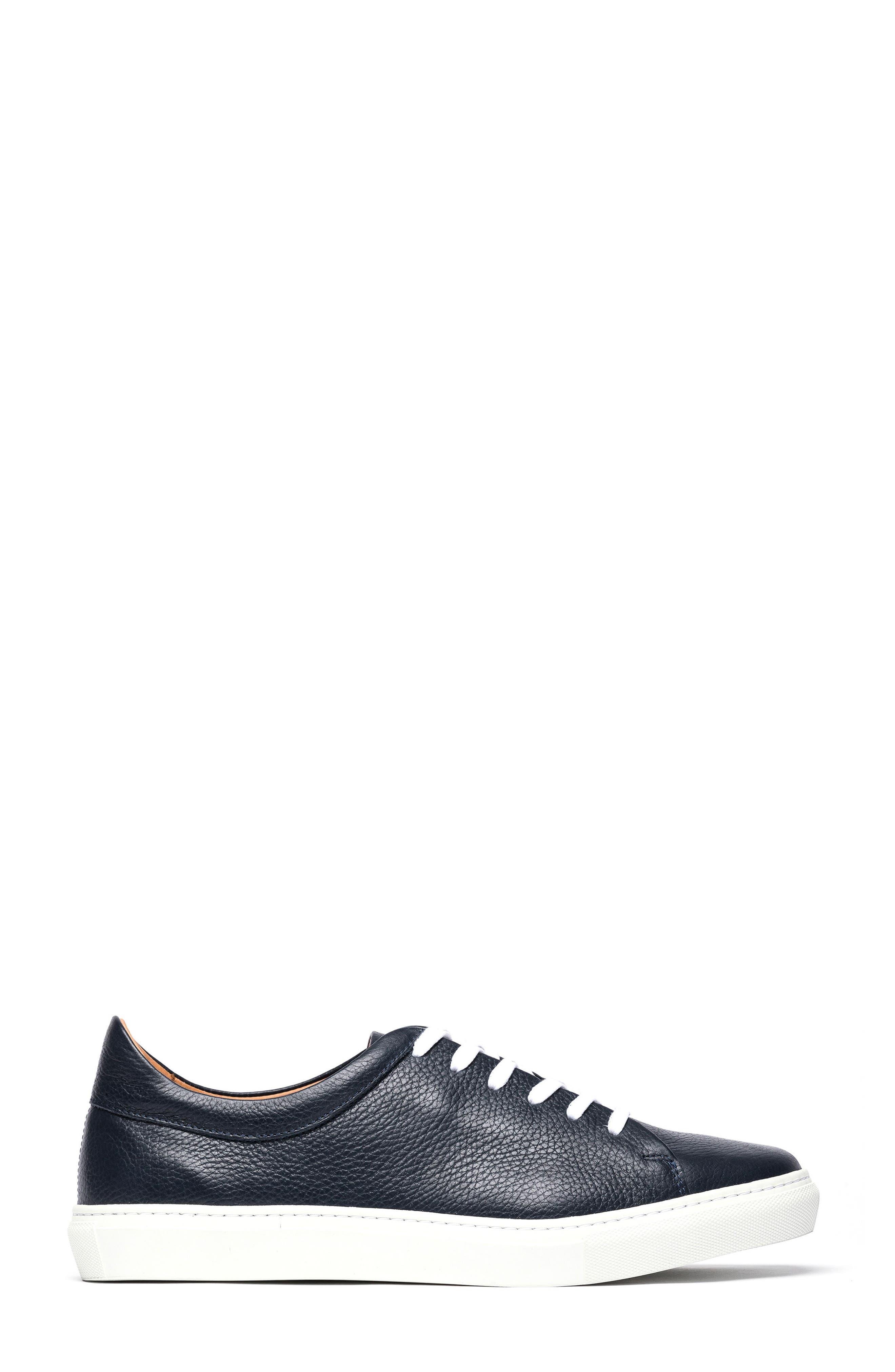 Alternate Image 3  - Rodd & Gunn Windemere Sneaker (Men)