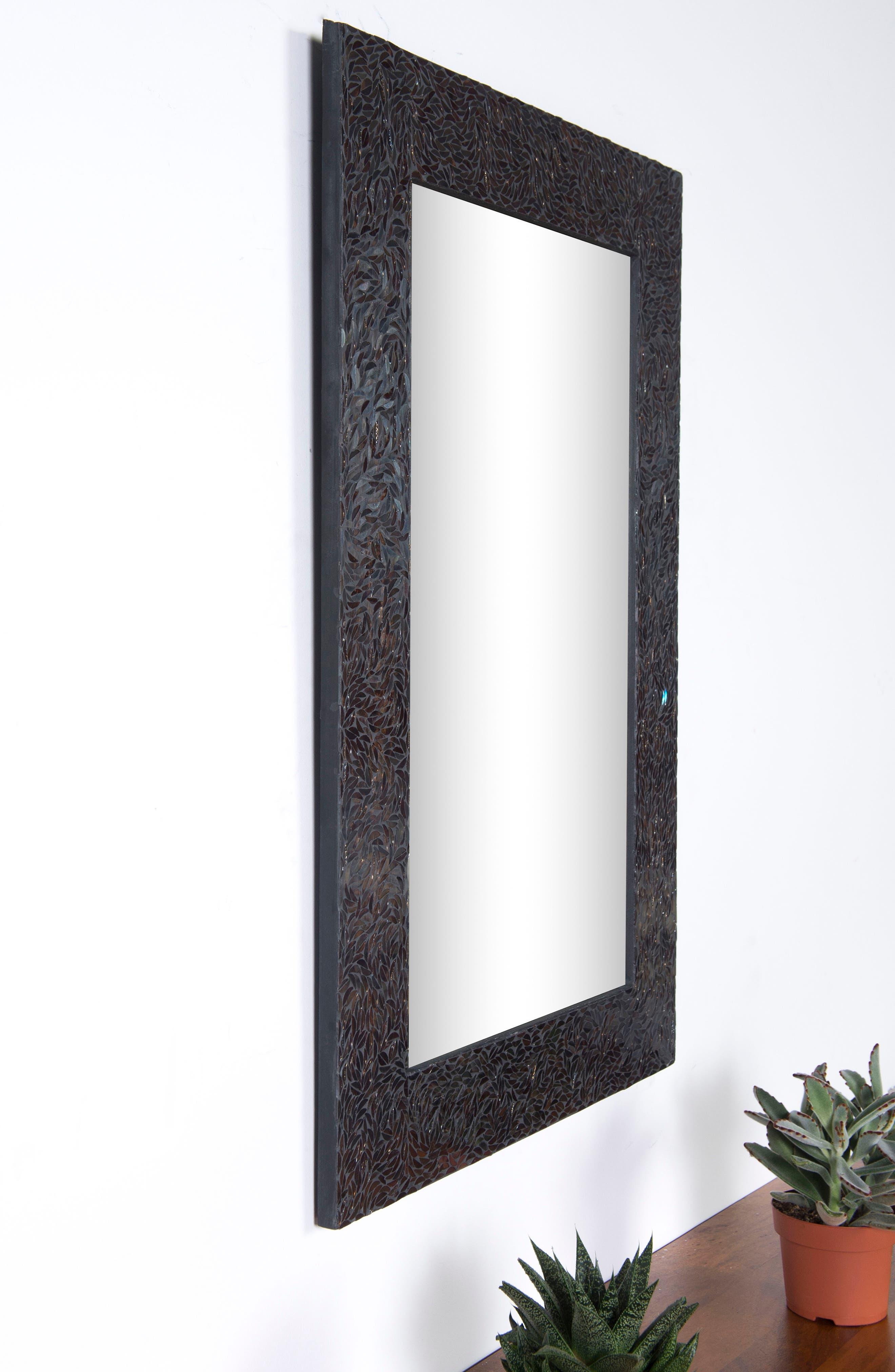 Alternate Image 2  - Renwil Amber Mirror