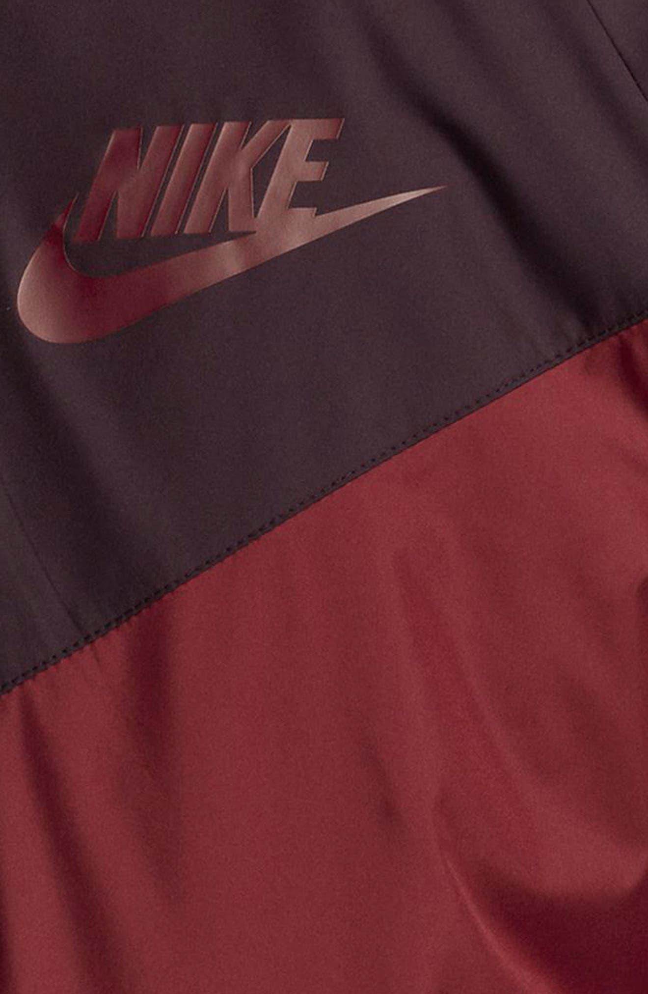 Alternate Image 6  - Nike Windrunner Jacket