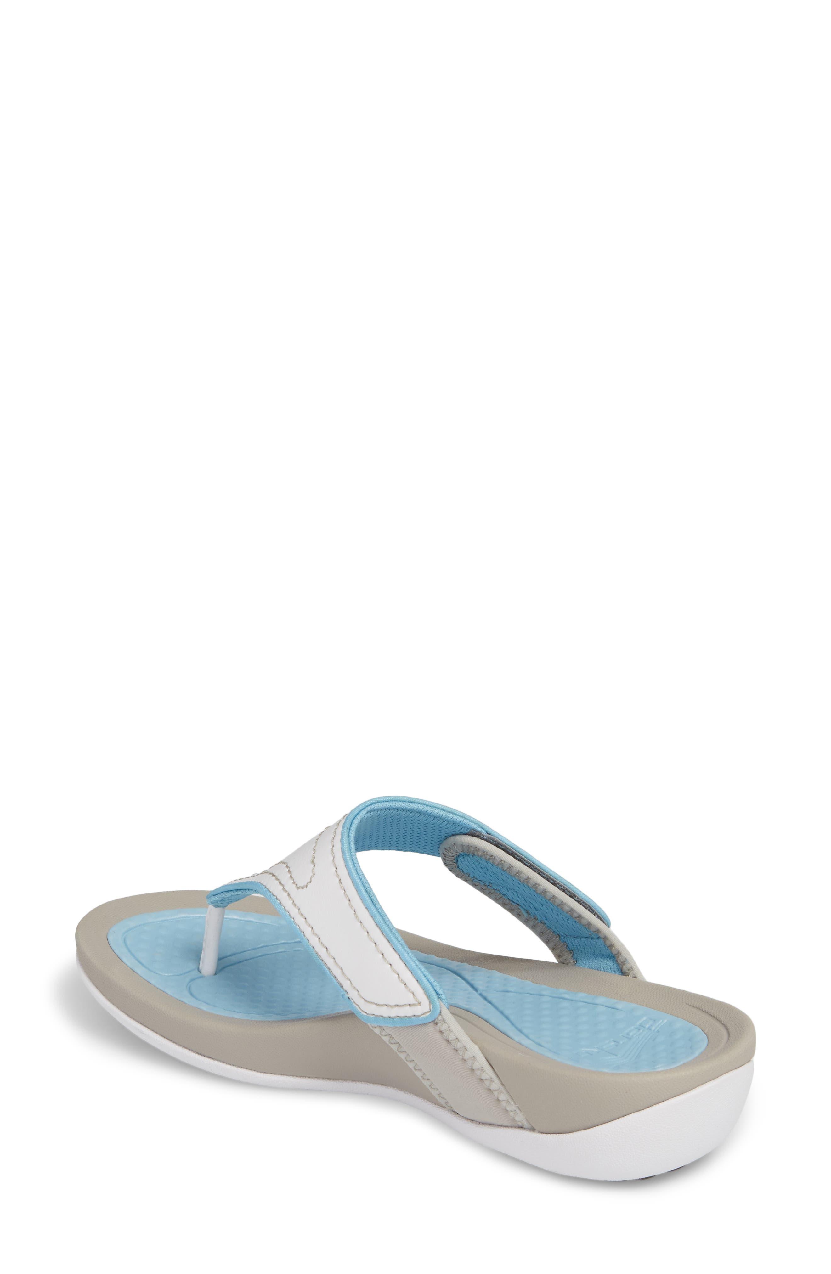 Alternate Image 2  - Dansko Katy 2 Thong Sandal (Women)