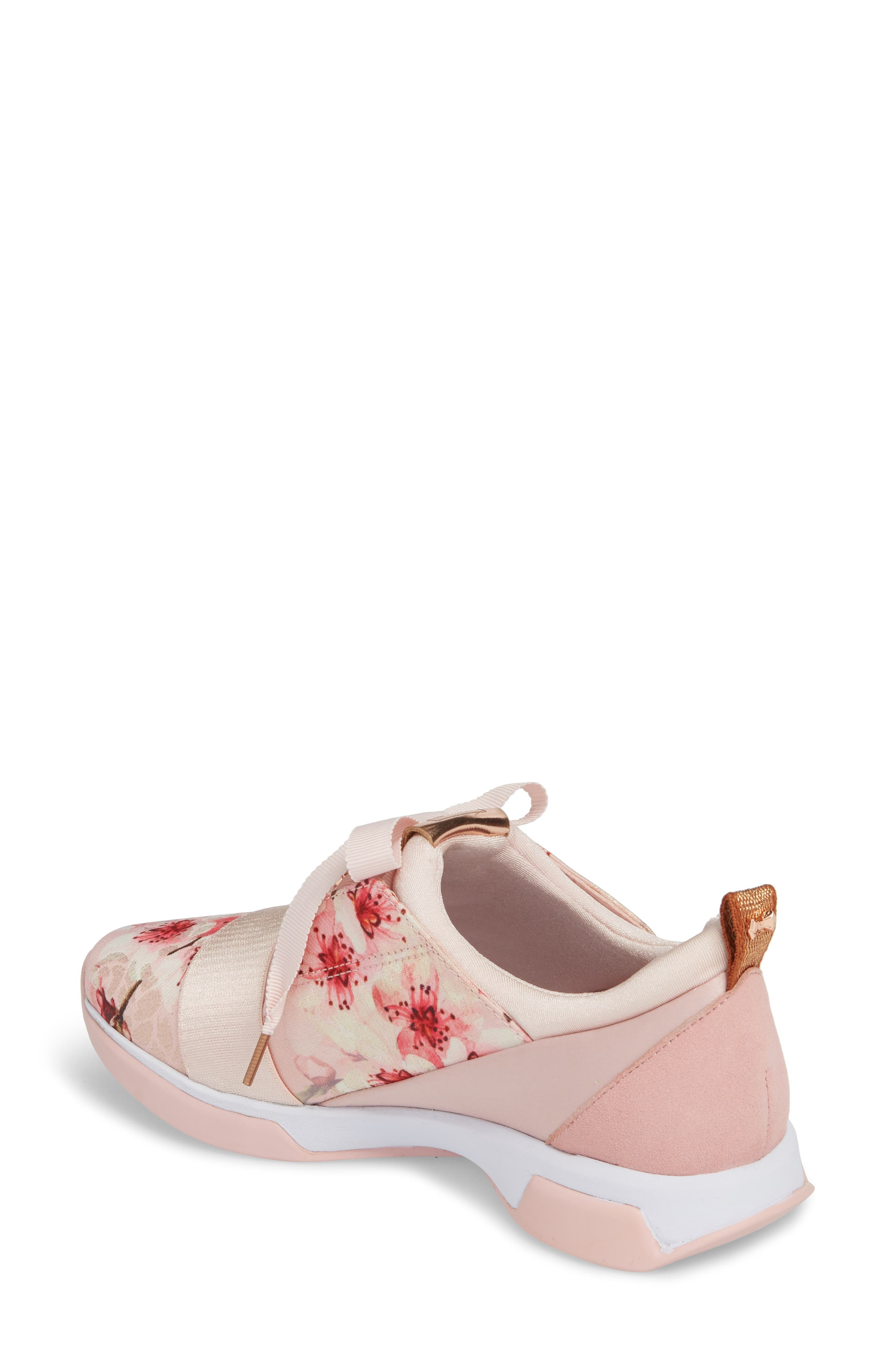 Alternate Image 2  - Ted Baker London Cepap Sneaker (Women)