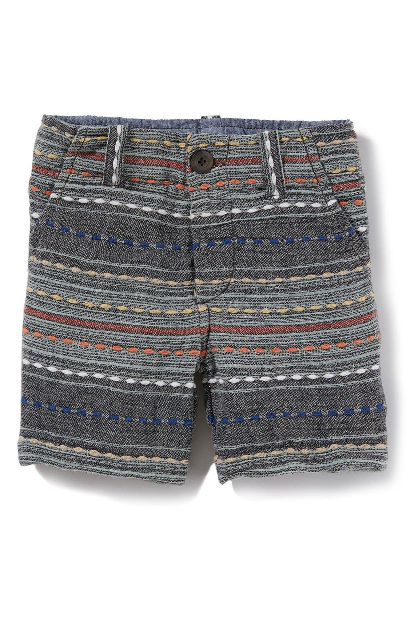 Peek Wyatt Shorts (Baby Boys)