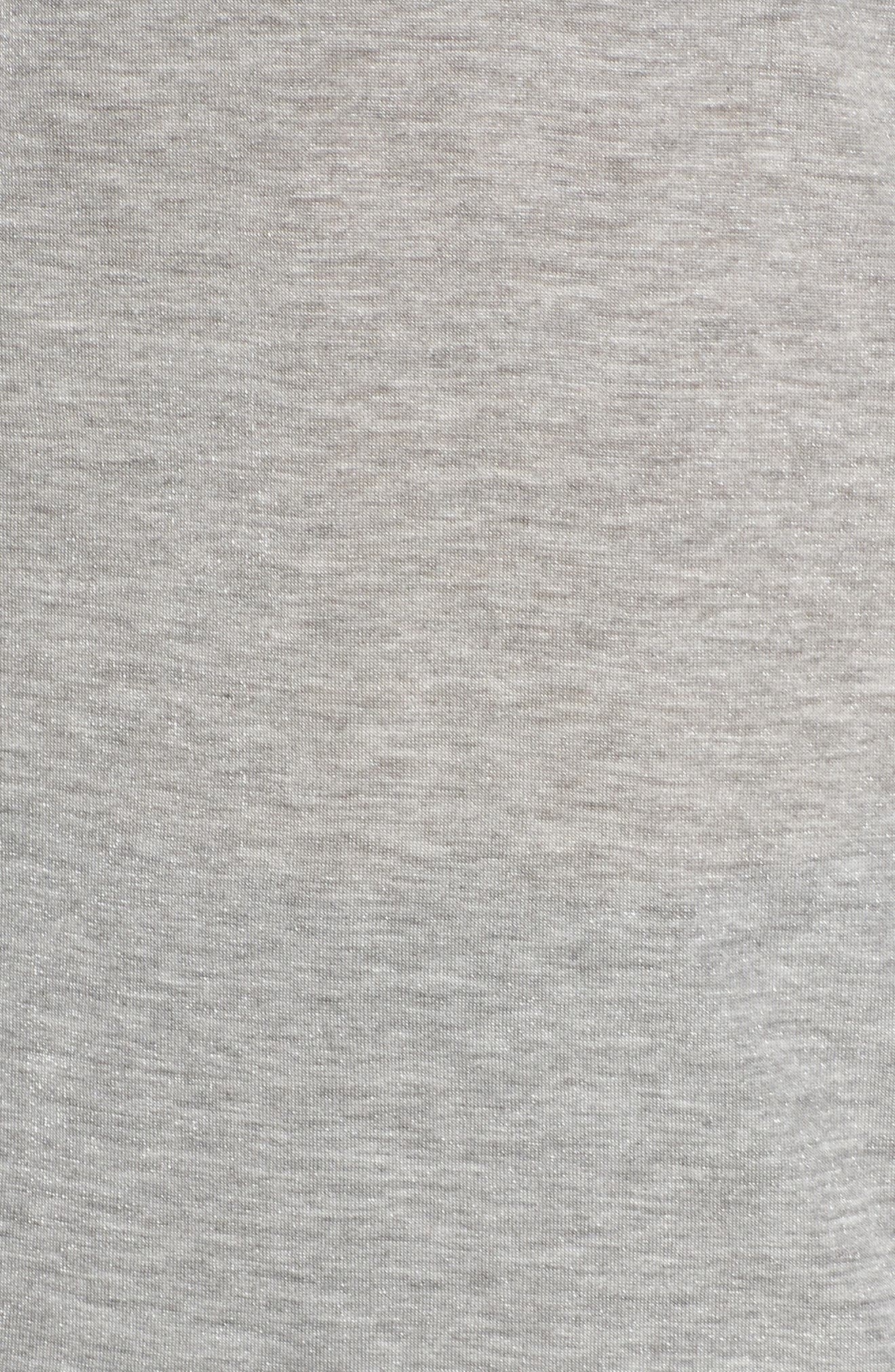 Boot Camp Tee,                             Alternate thumbnail 6, color,                             Grey Ash Heather
