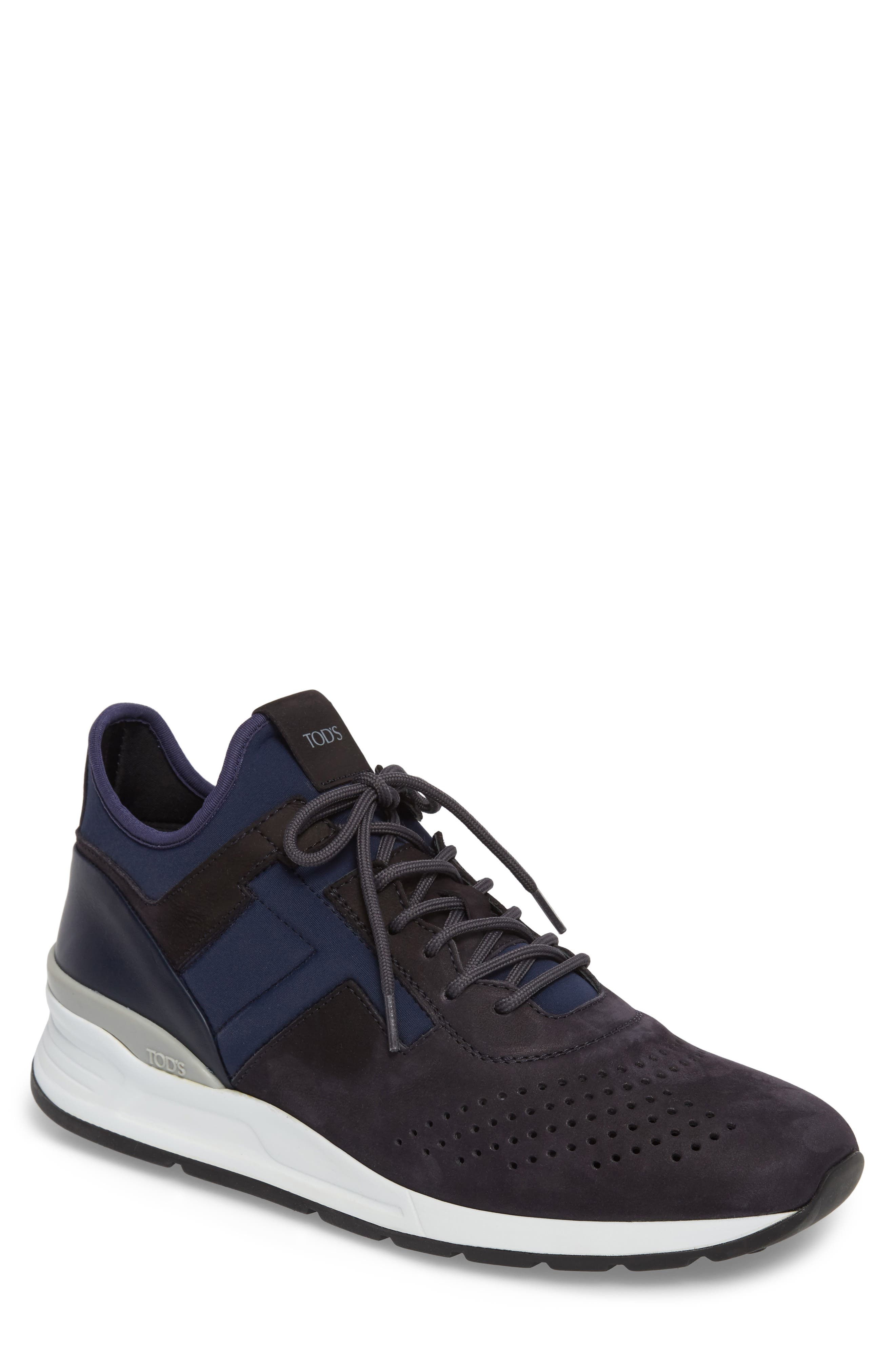 Alternate Image 1 Selected - Tod's Trainer Sneaker (Men)