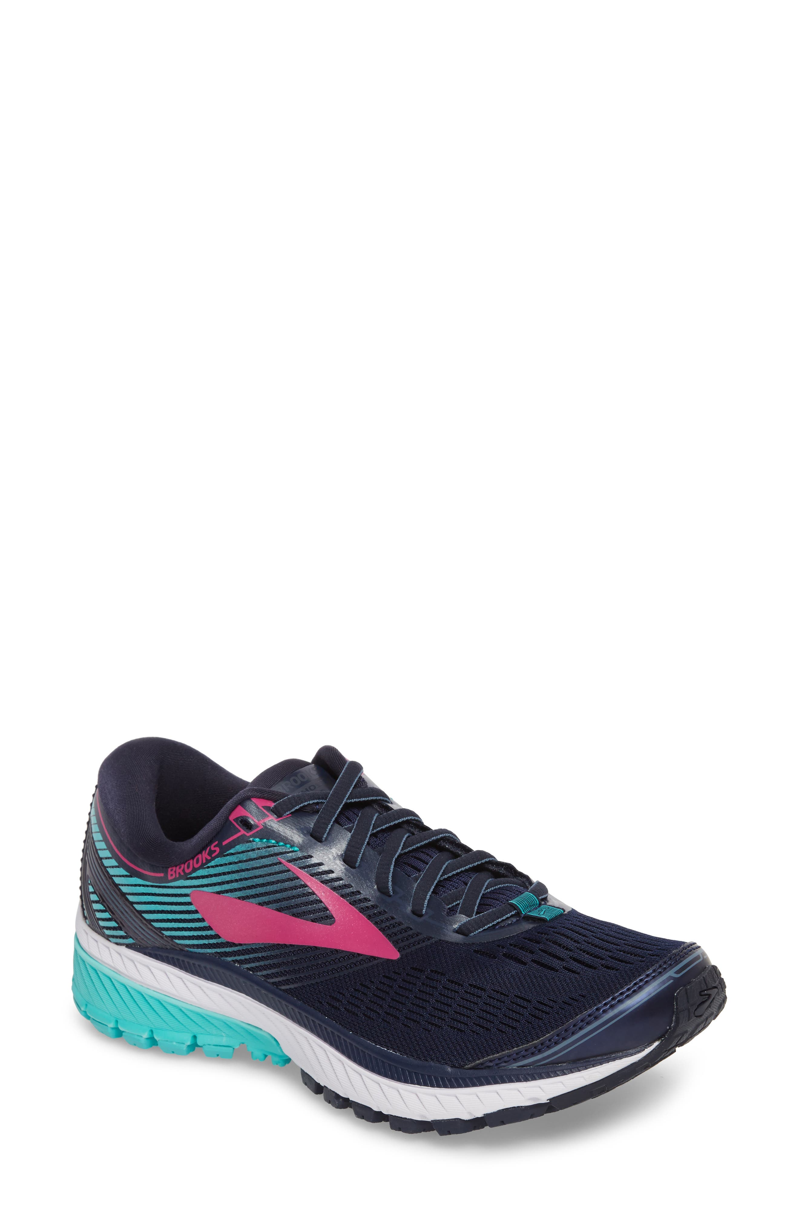 Brooks Ghost 10 Running Shoe (Women)