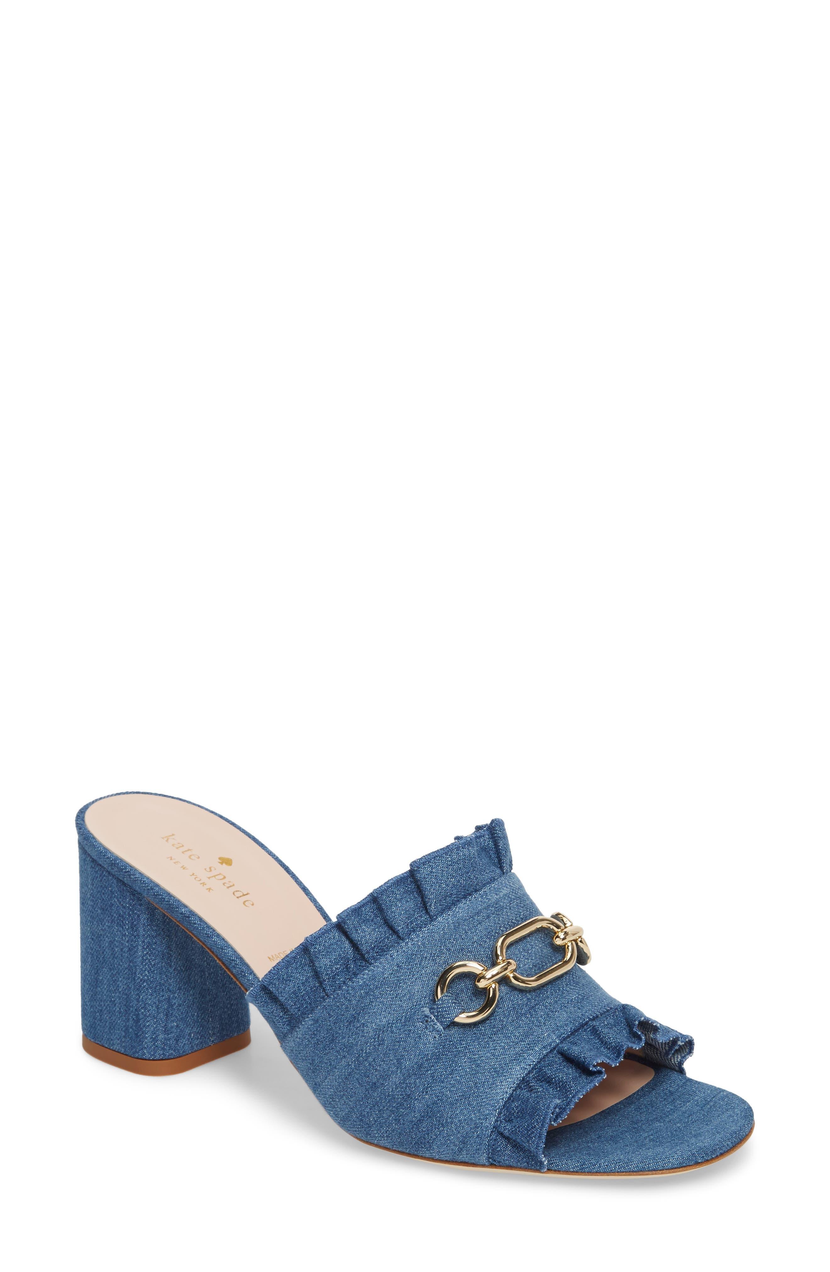 Alternate Image 1 Selected - kate spade new york demmi sandal (Women)