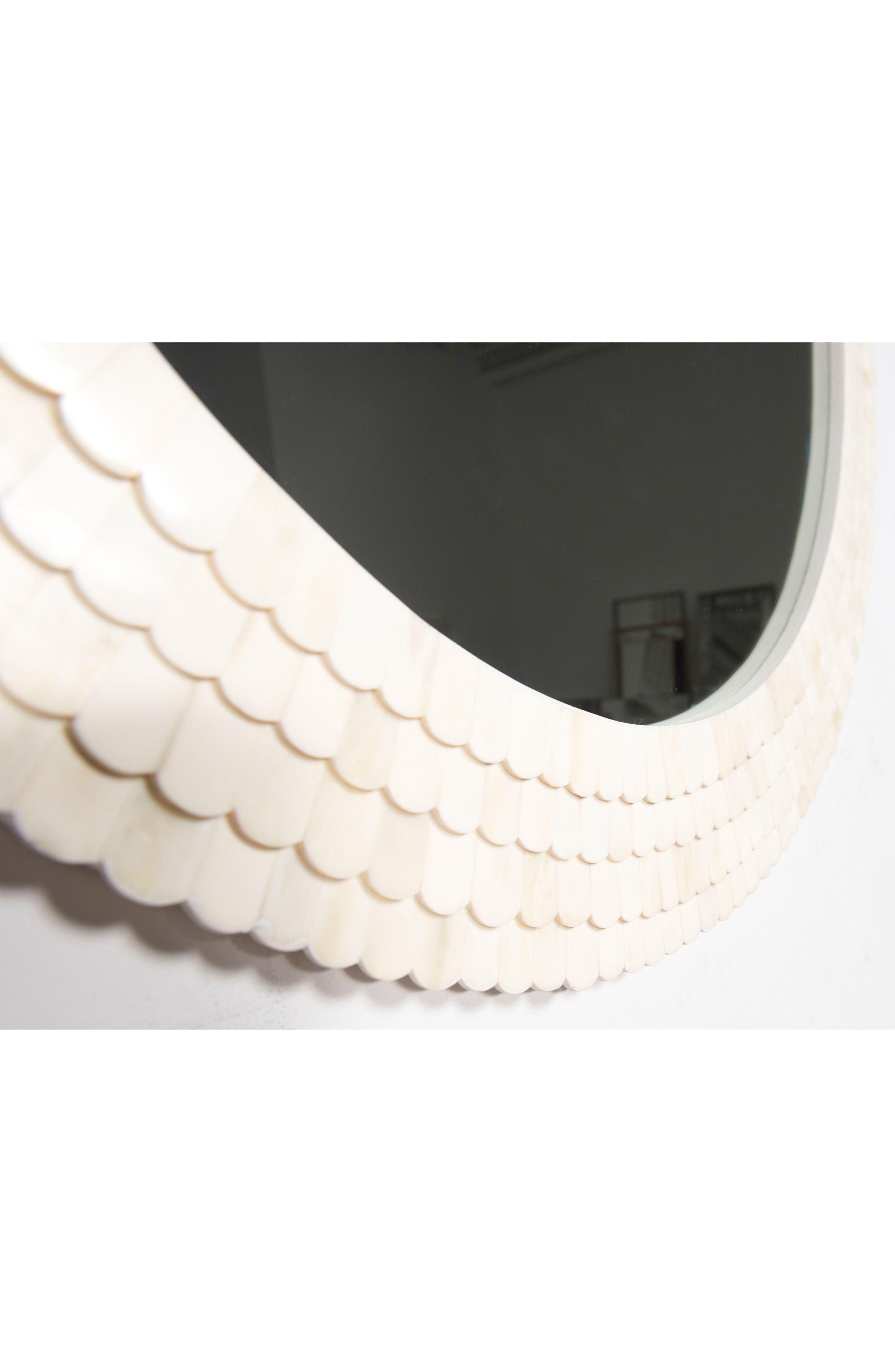 Alternate Image 4  - Renwil Round Mirror