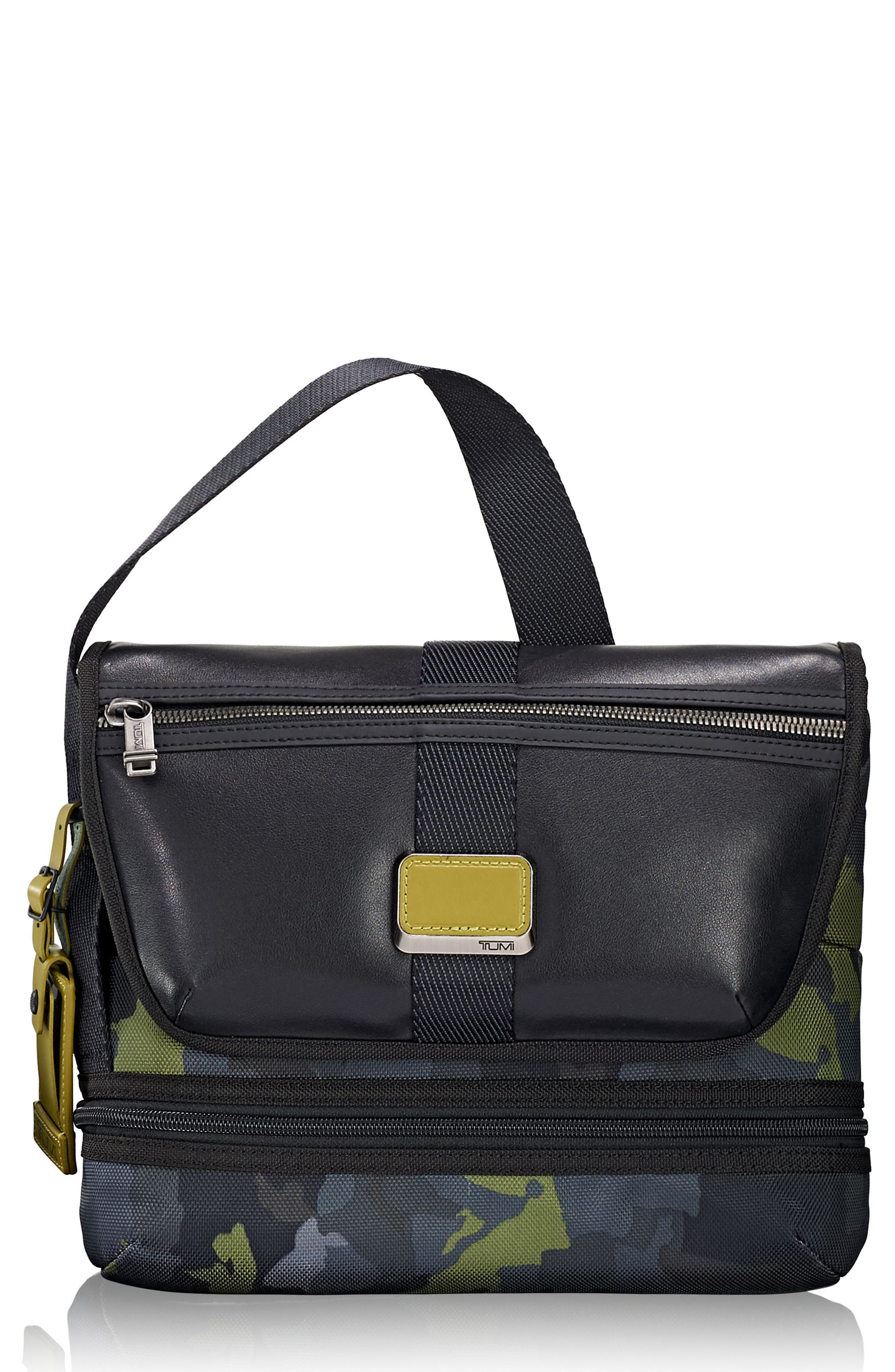 Alternate Image 1 Selected - Tumi Alpha Bravo - Travis Crossbody Messenger Bag