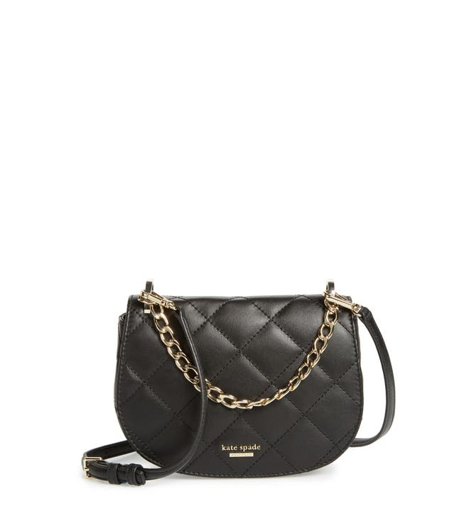 kate spade new york emerson place - rita quilted leather crossbody ... : kate spade quilted crossbody - Adamdwight.com
