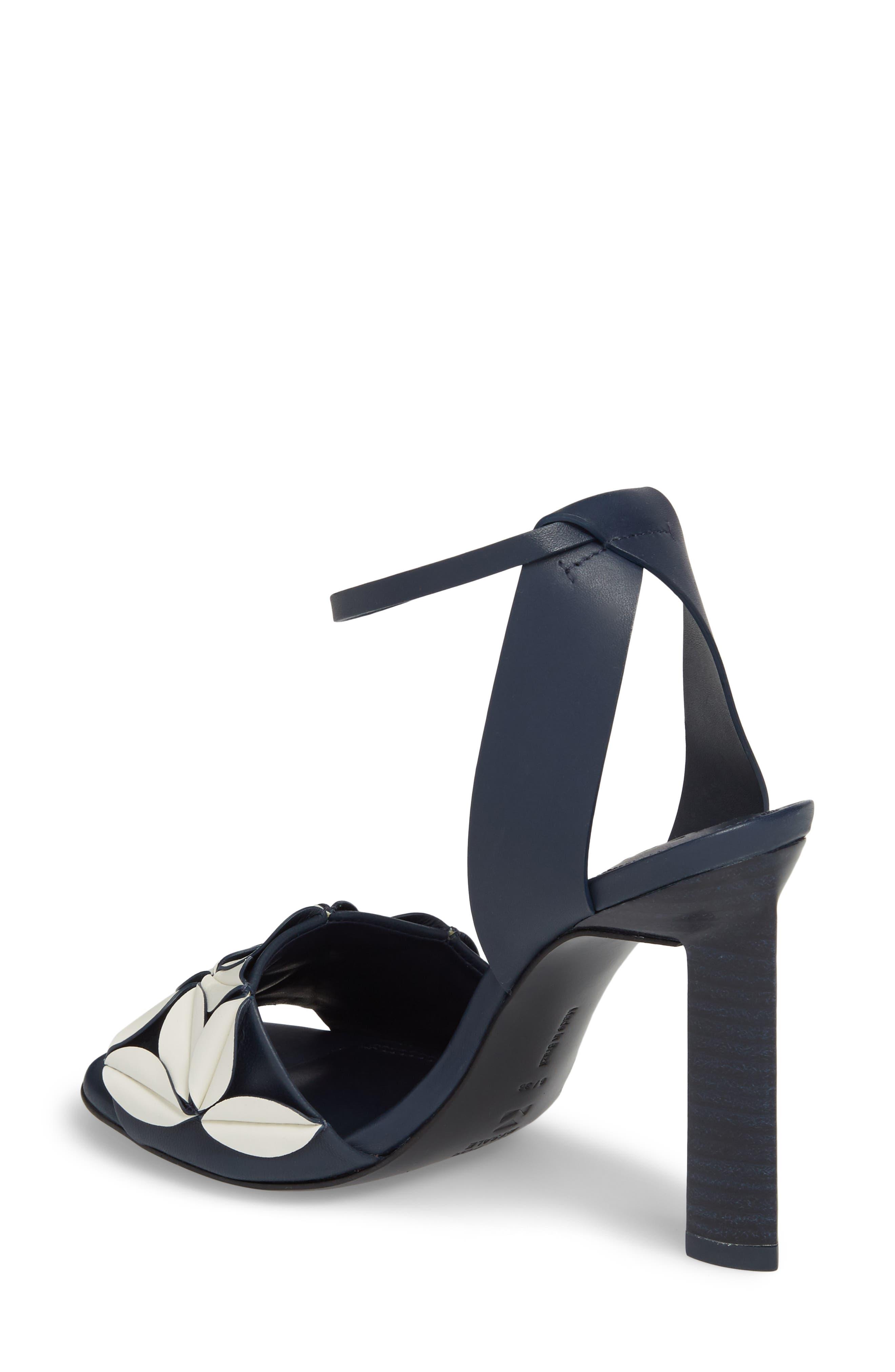 Alternate Image 2  - Mercedes Castillo Milee Ankle Strap Sandal (Women)