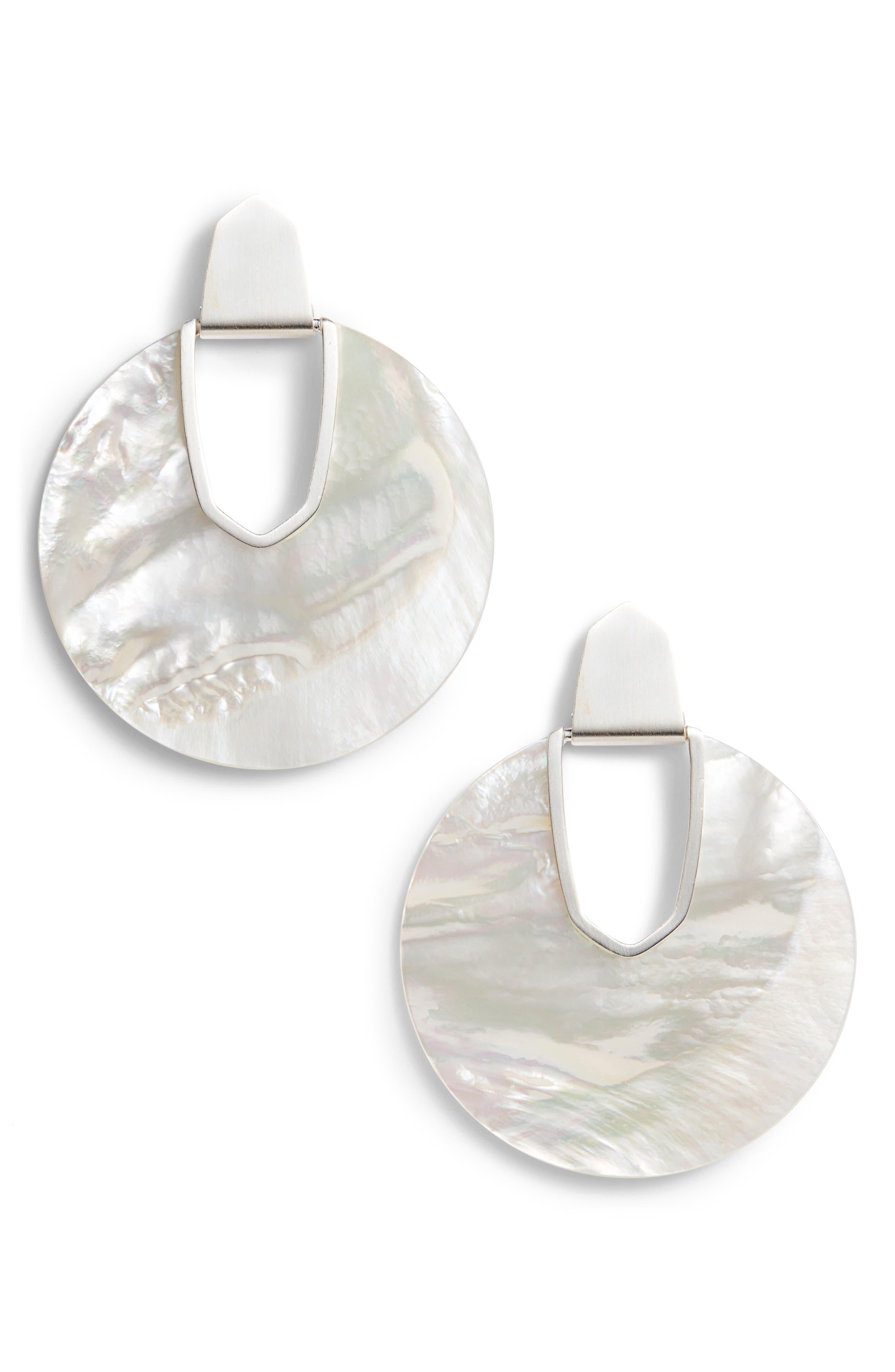Earrings kendra scott jewelry nordstrom kendra scott diane drop earrings arubaitofo Image collections