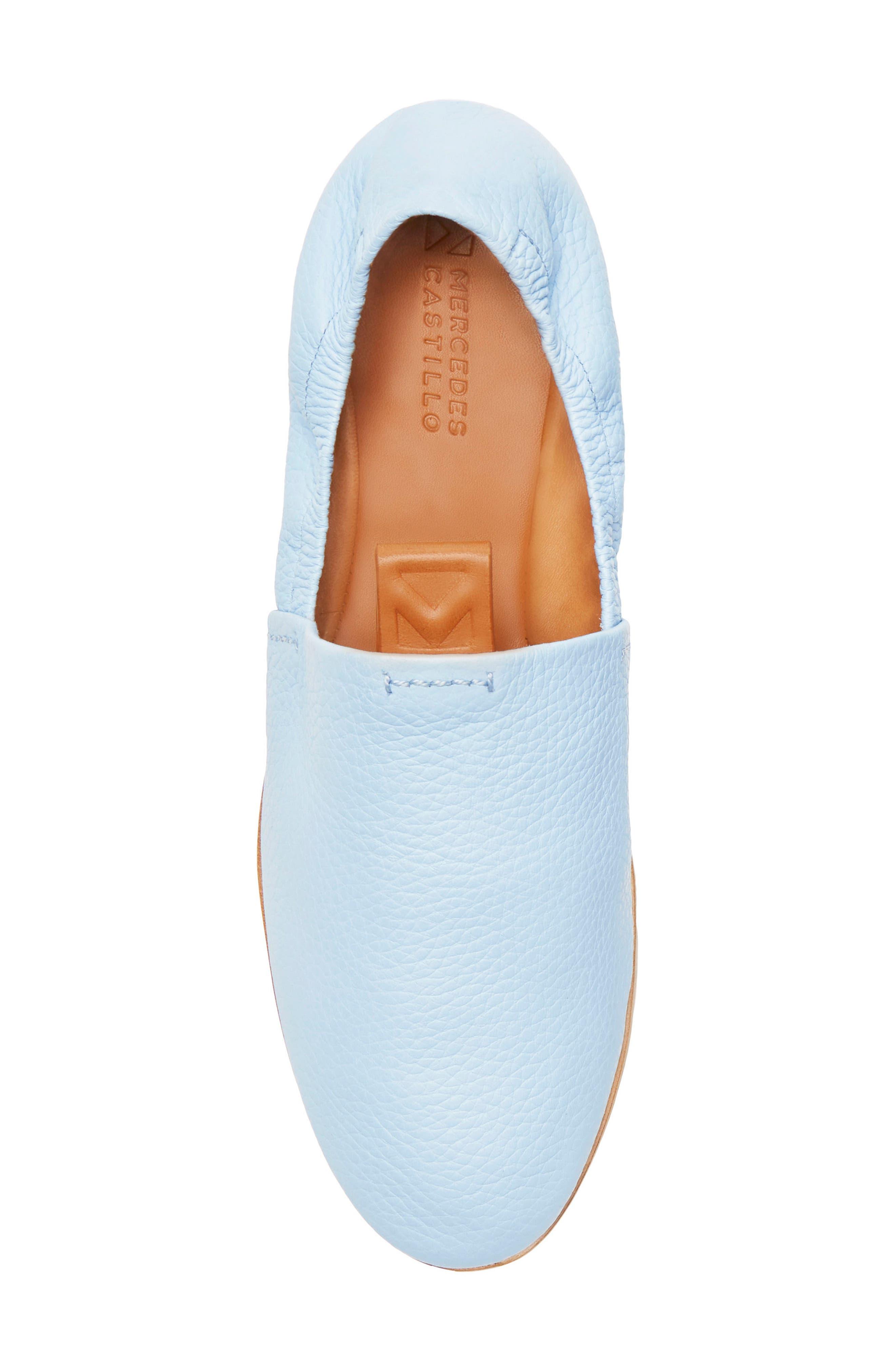 Alternate Image 4  - Mercedes Castillo Clelia Slip-On Sneaker (Women)
