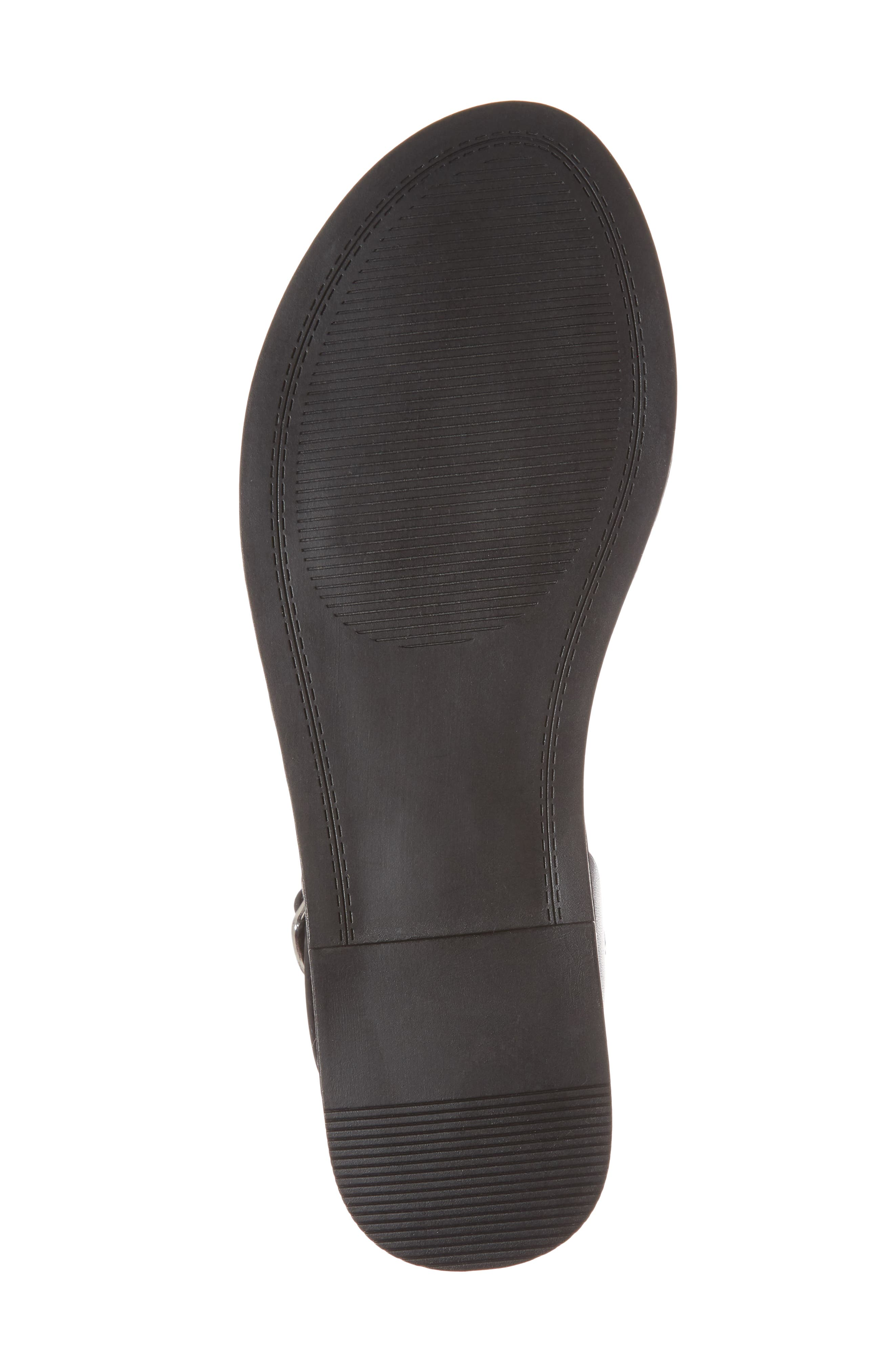 Alternate Image 6  - Steve Madden Dupe Sandal (Women)