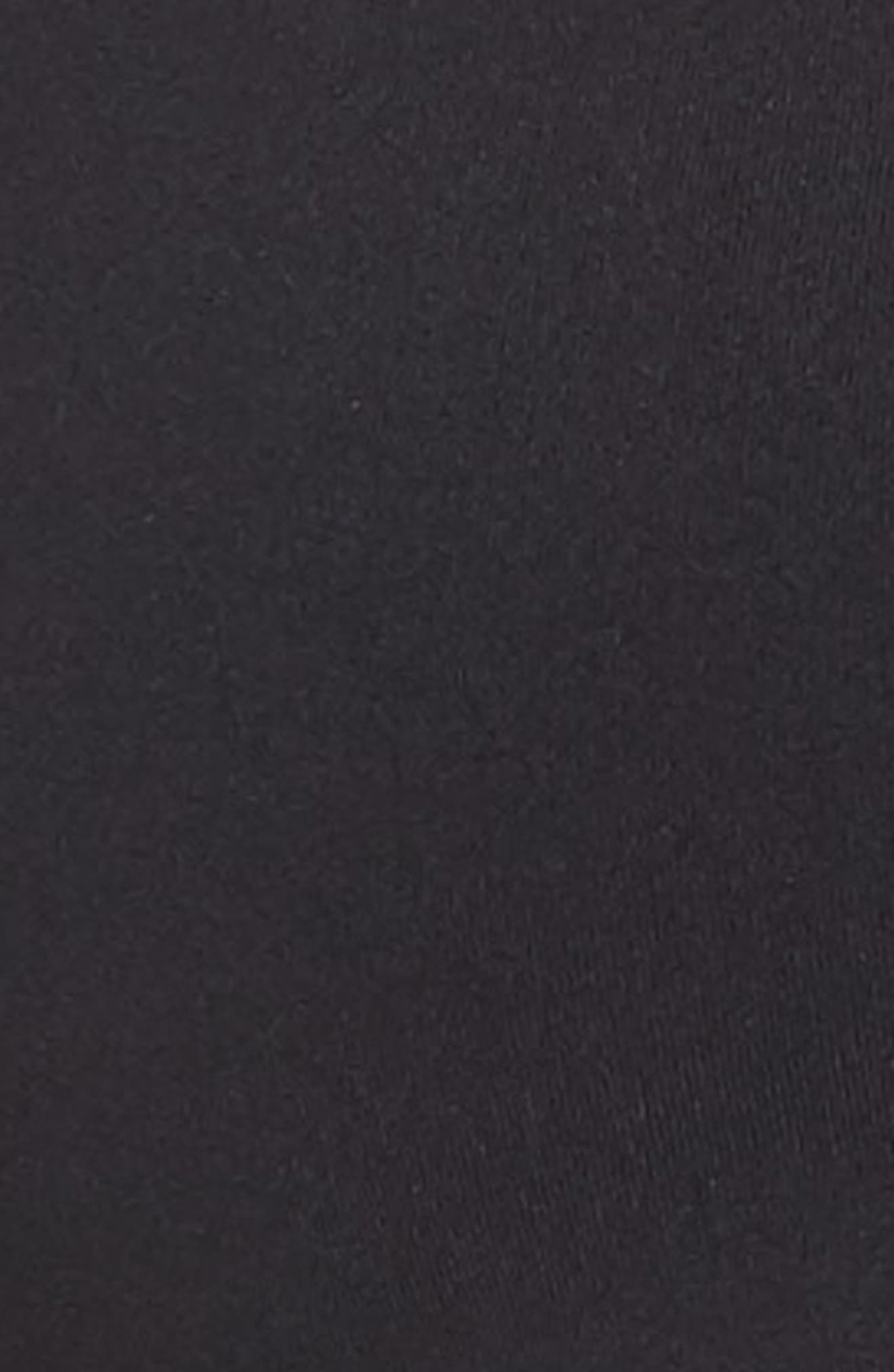 Alternate Image 5  - IVY PARK® Logo Elastic Sports Bra
