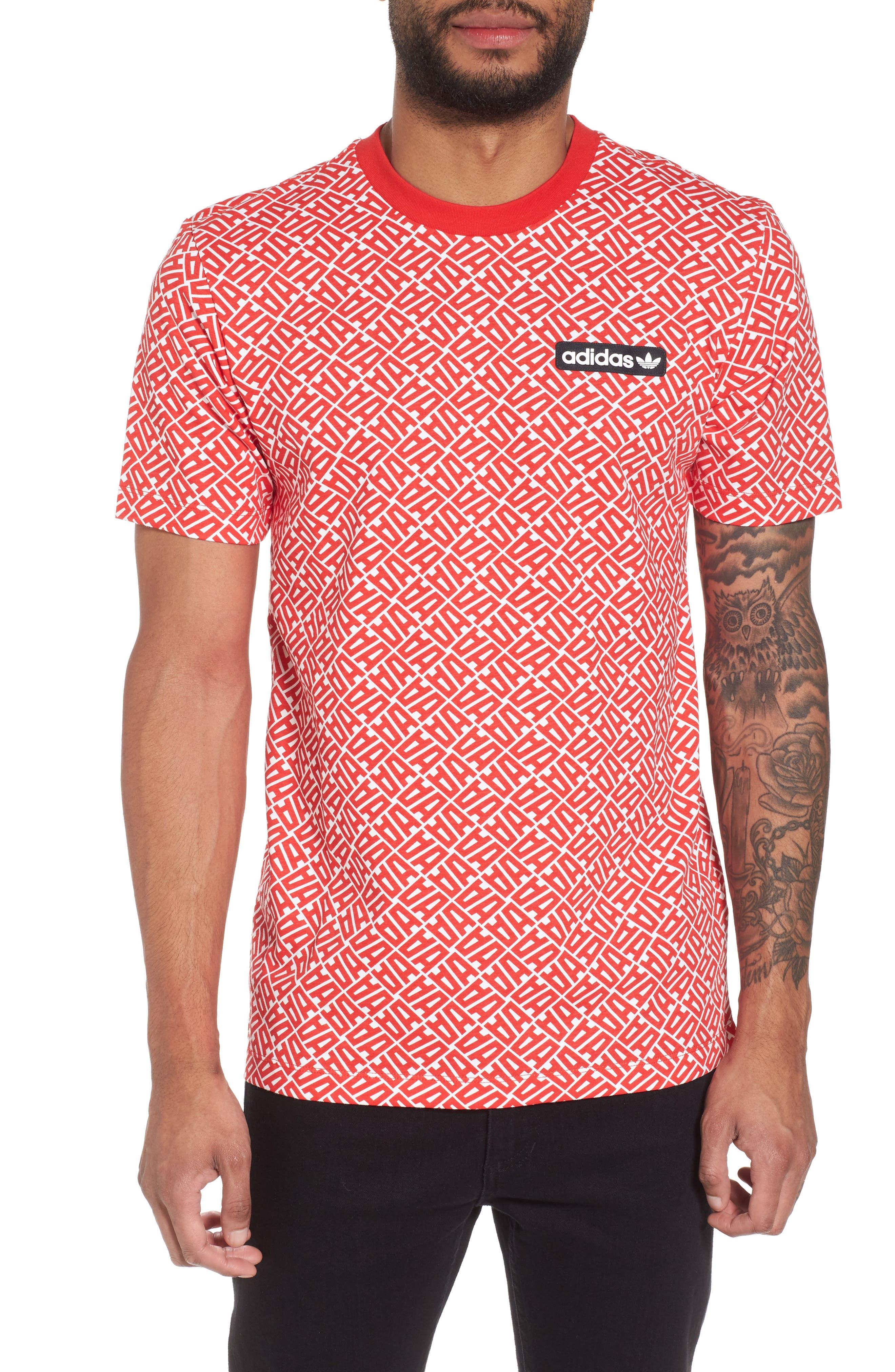 adidas Originals Anichkov T-Shirt
