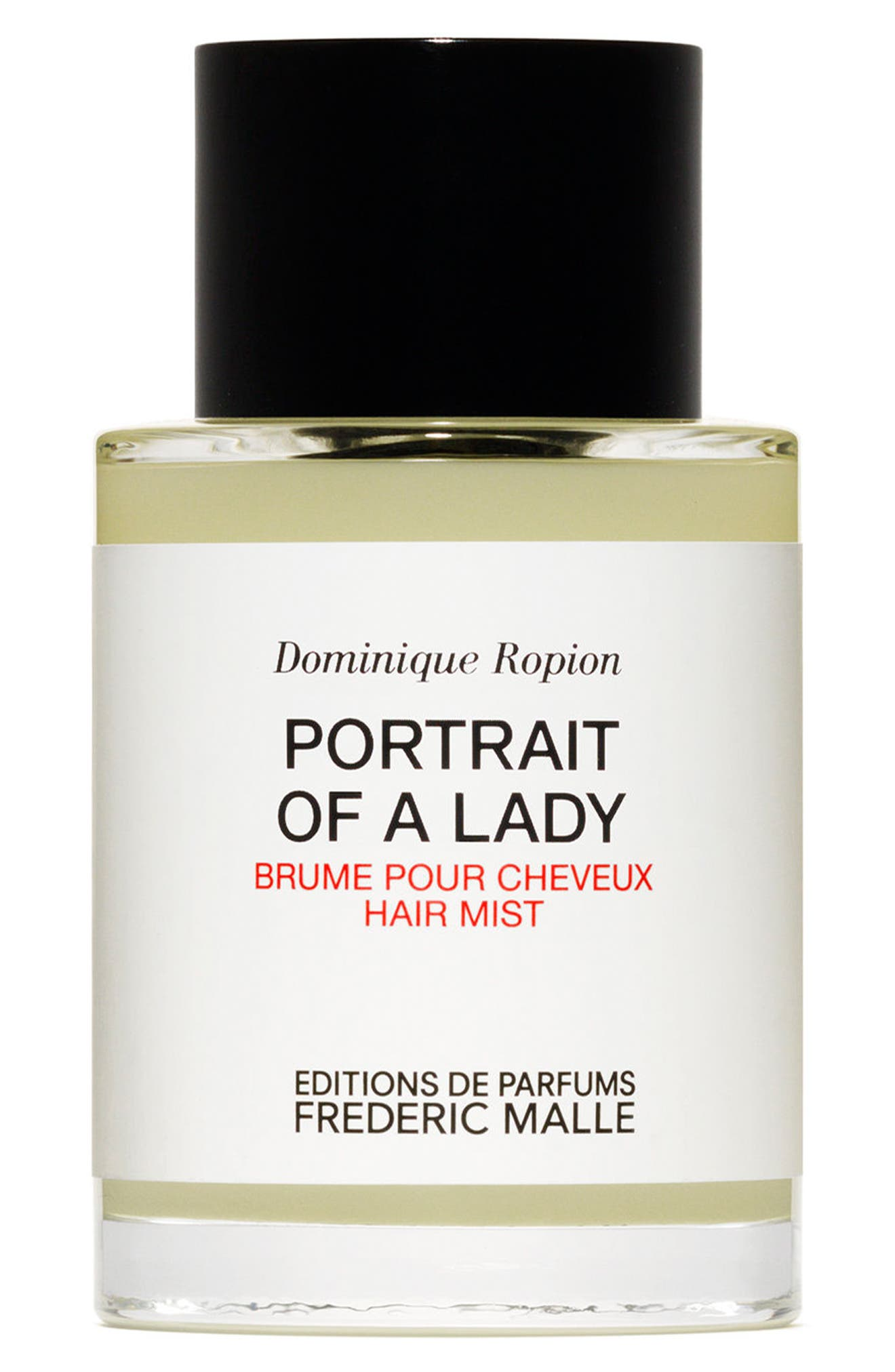 Editions de Parfums Frédéric Malle Portrait of a Lady Hair Mist,                             Main thumbnail 1, color,                             No Color