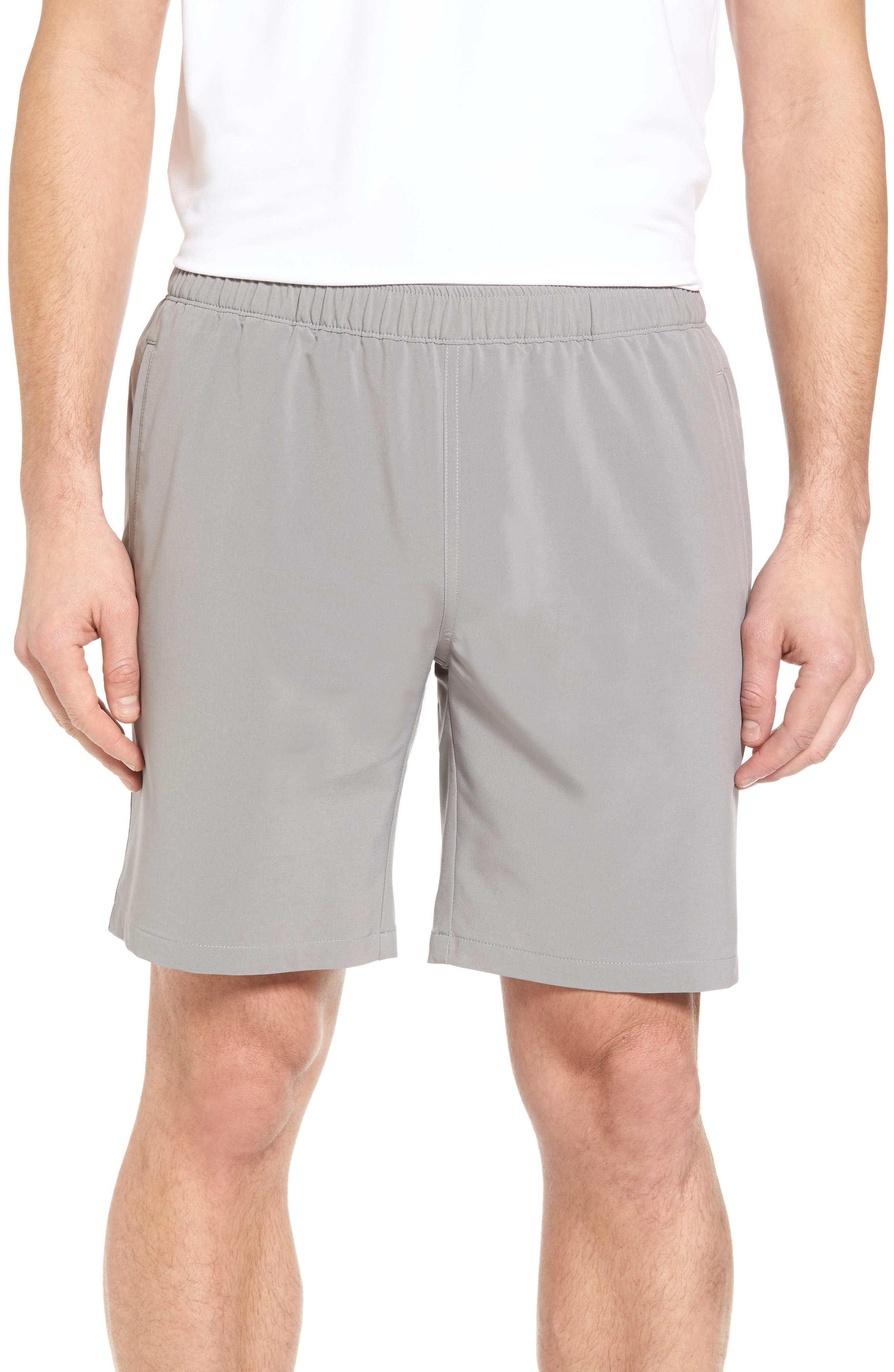 Alternate Image 1 Selected - Peter Millar Oslo Sport Shorts