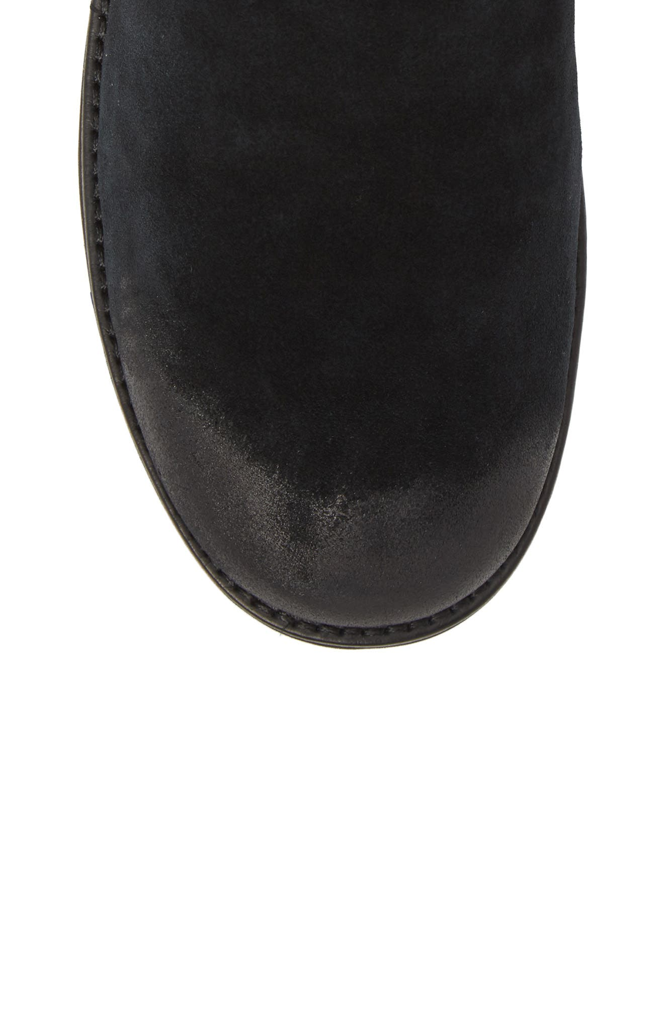 Alternate Image 5  - UGG® Mini Zip Waterproof Boot (Men)