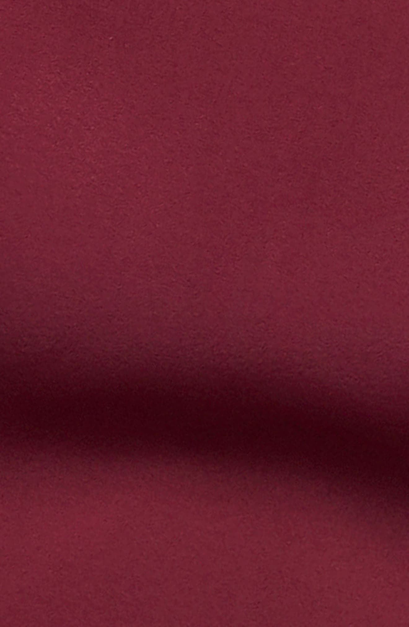 Coralie Lace Back Gown,                             Alternate thumbnail 3, color,                             Luxardo